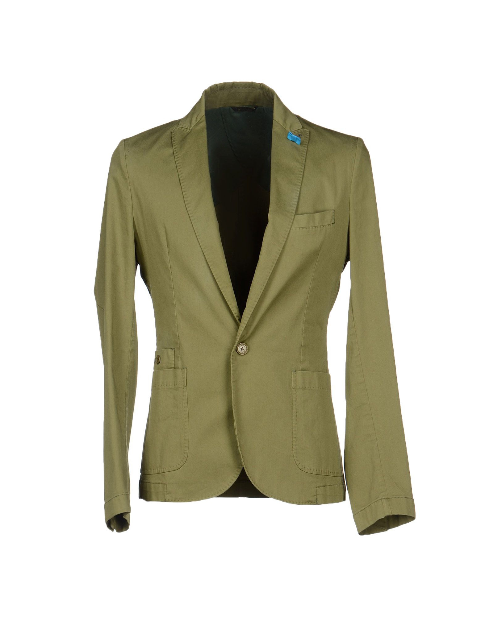 patrizia pepe blazer in green for men lyst. Black Bedroom Furniture Sets. Home Design Ideas