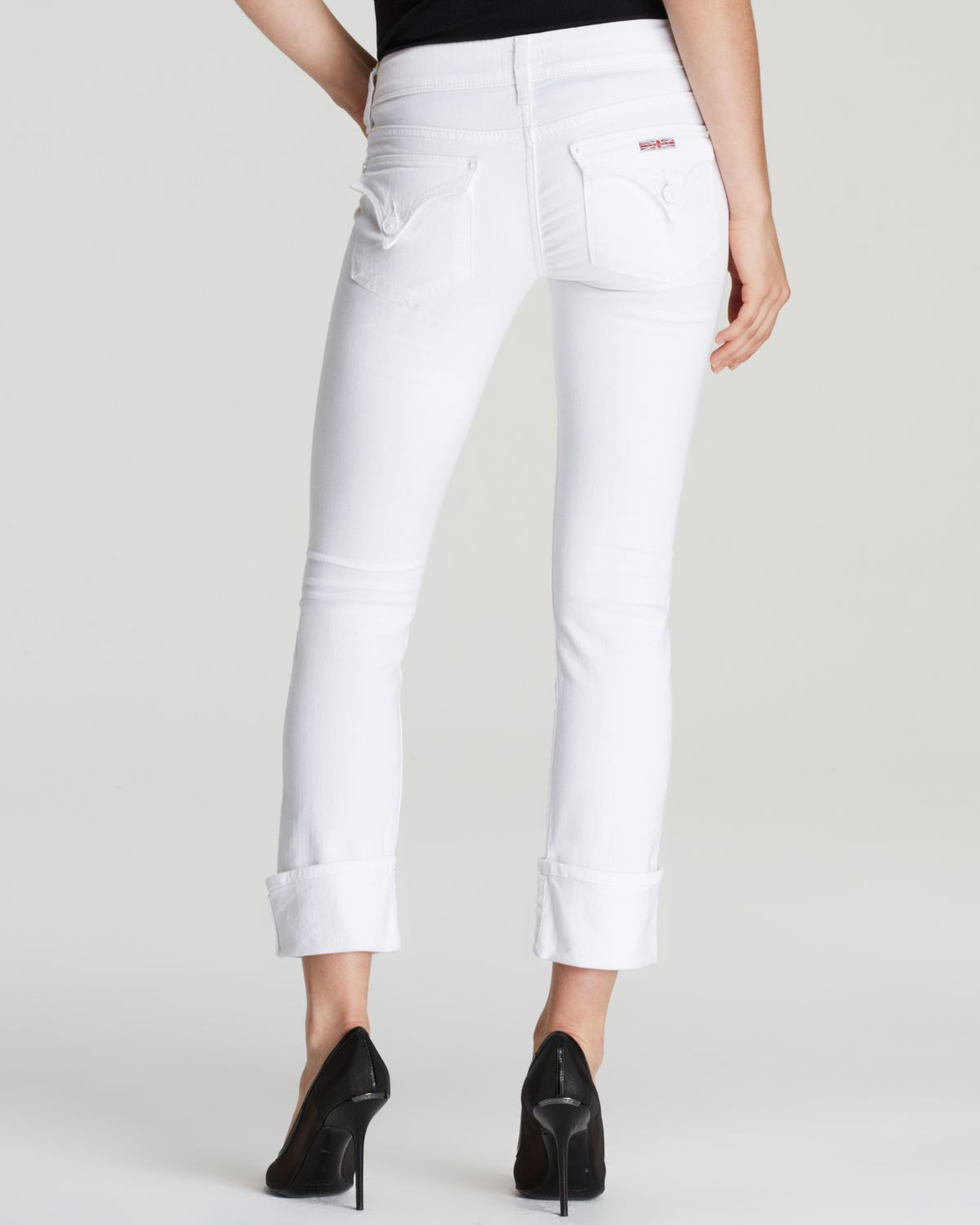 83f64660d0f Gallery. Previously sold at: Bloomingdale's · Women's White Jeans