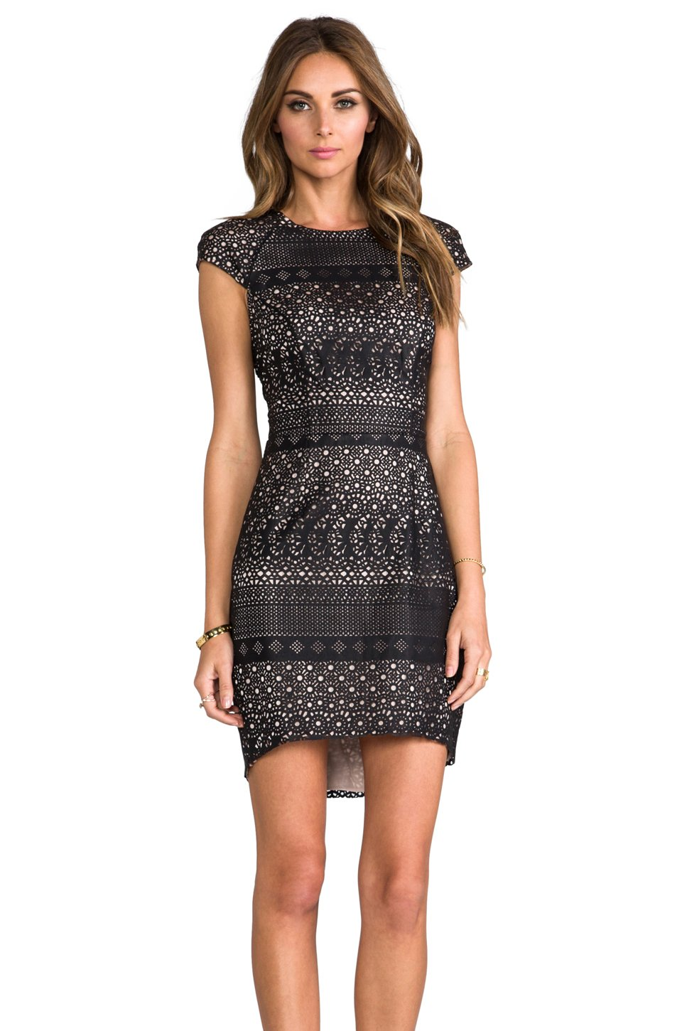 Tracy Reese Dresses