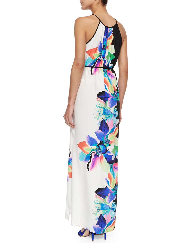 Balinese maxi dresses