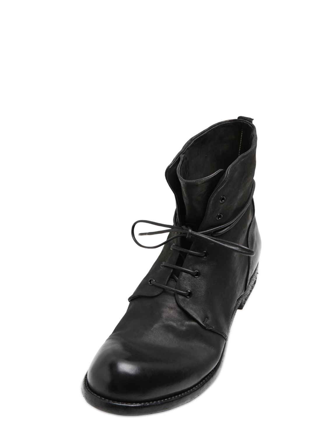Officine creative Leather Lace Ups CWm7b