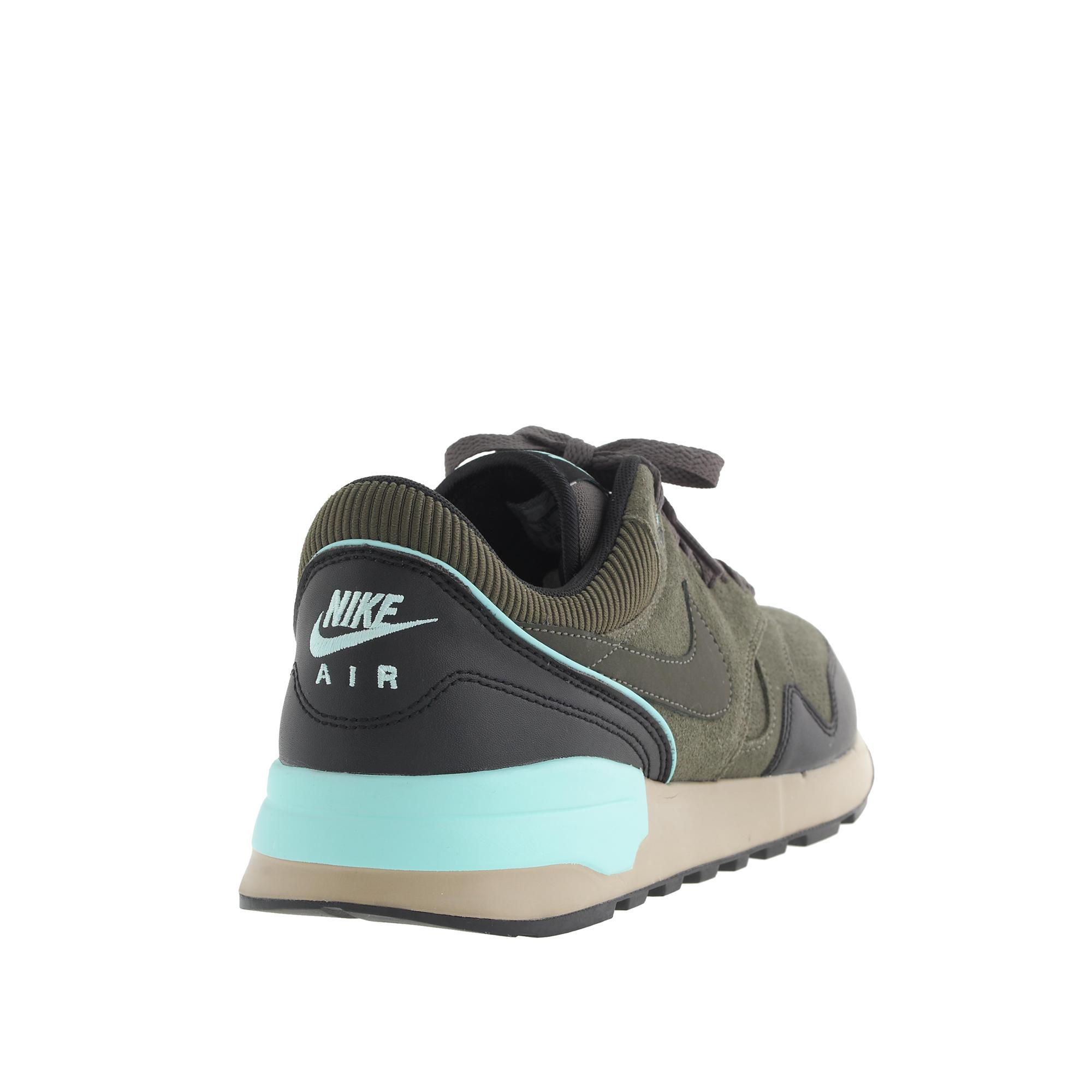 Nike® Air Odyssey Sneakers in Green for Men Lyst