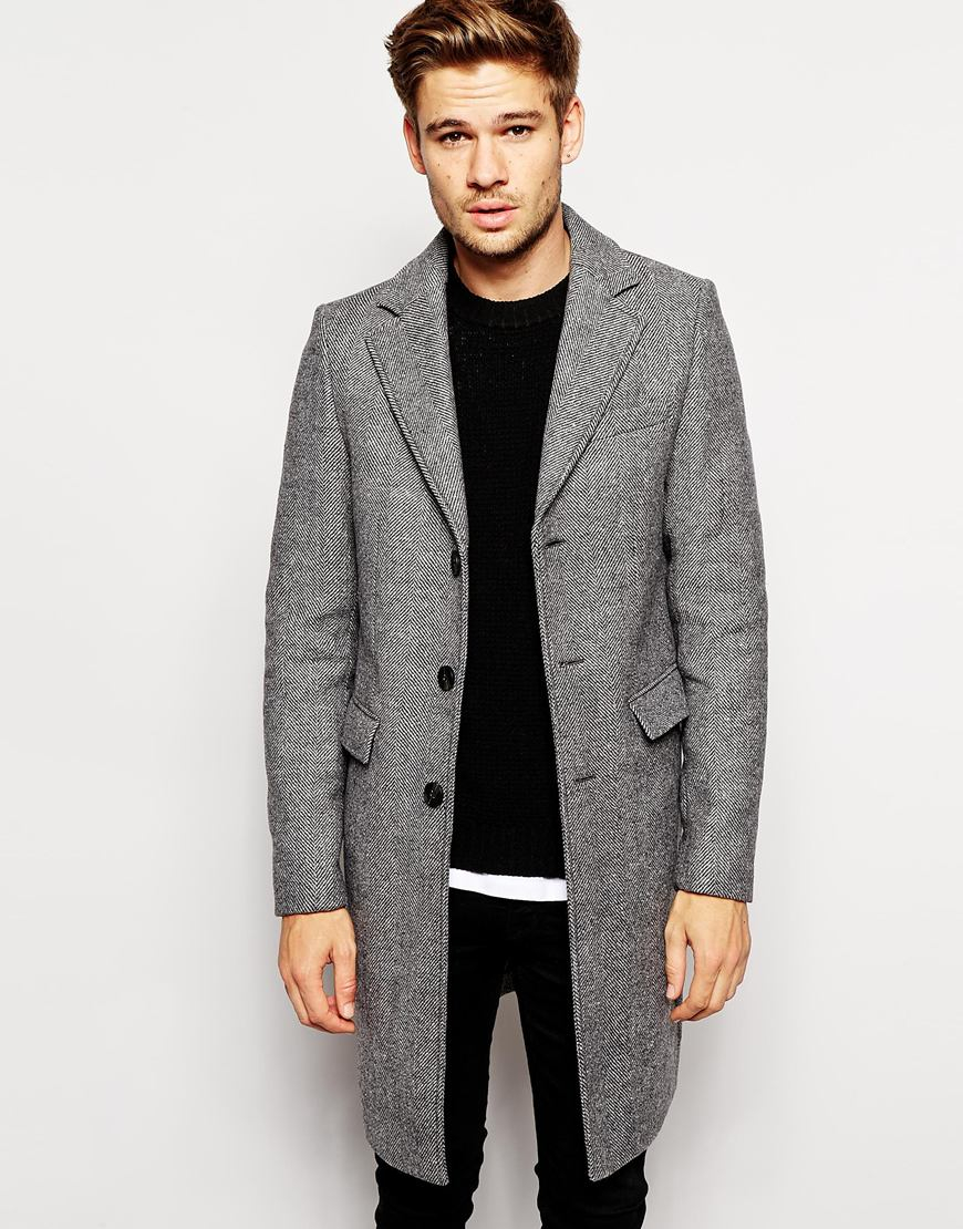 Find great deals on eBay for mens overcoat. Shop with confidence.
