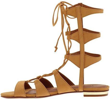 Schutz Shoes Erlina Schutz Erlina in Beige