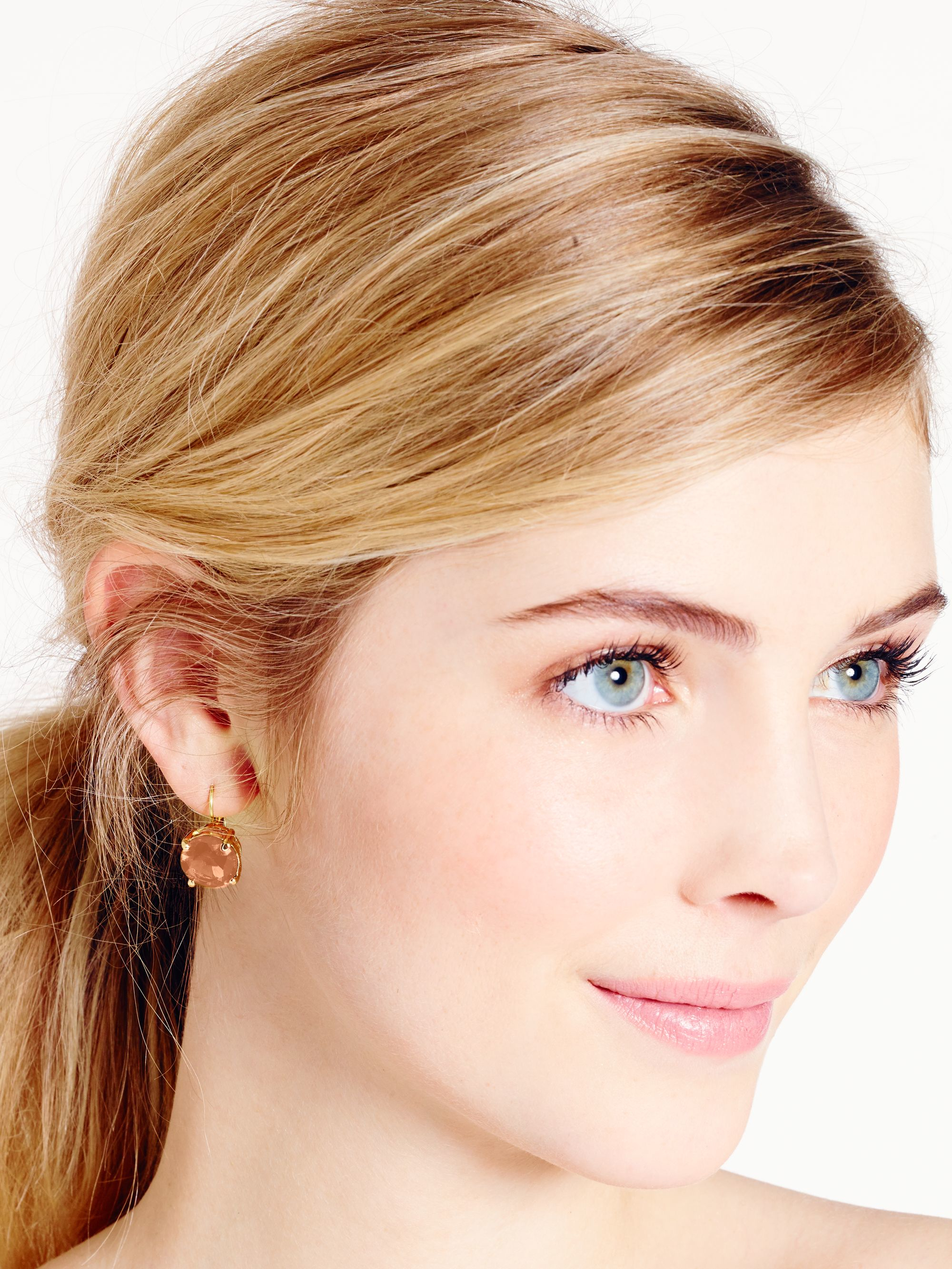 idea kate york product earrings drop jet new bright spade modesens