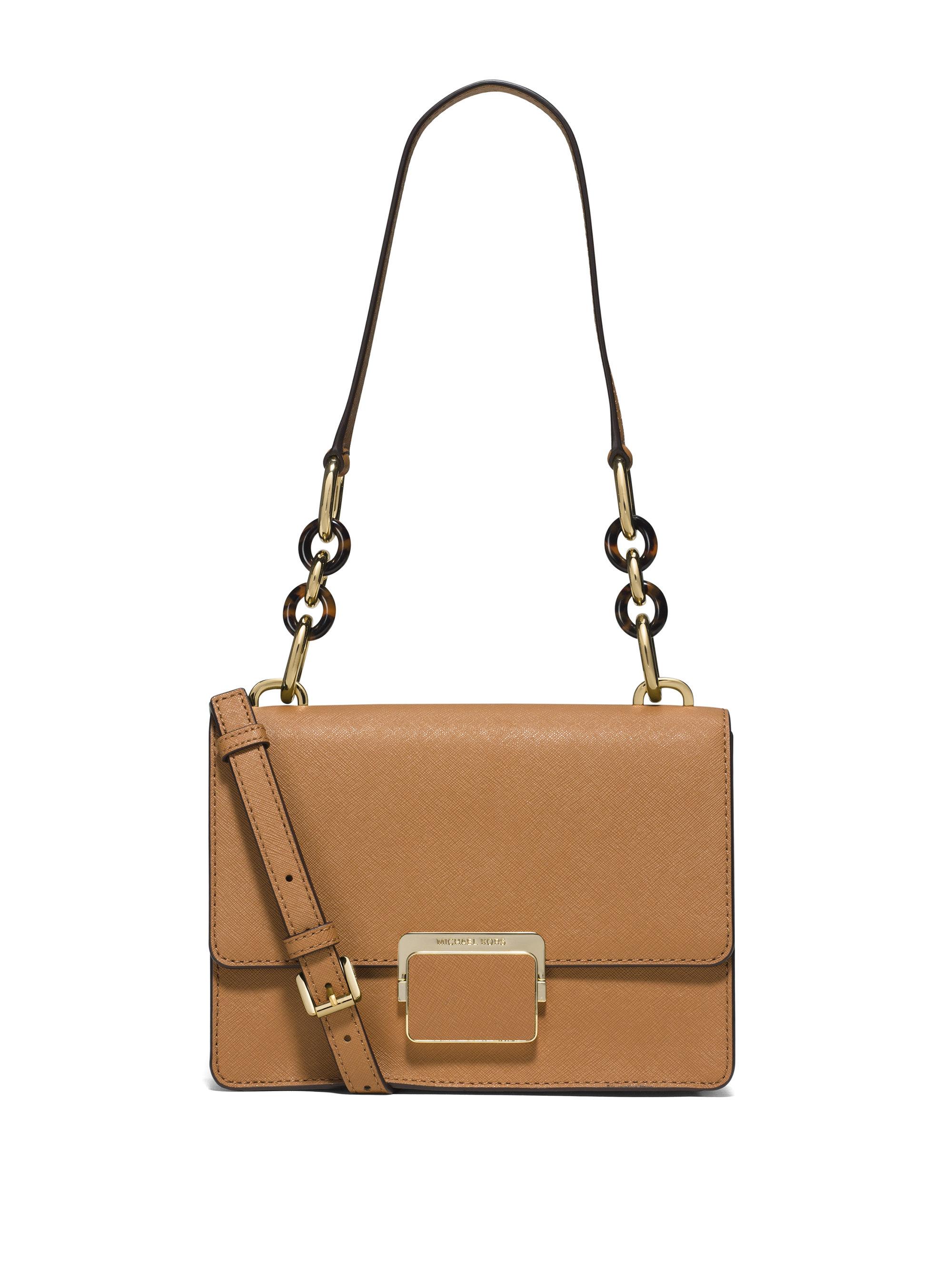 e577115058ef87 ... satchel 1a90d a8edc get lyst michael michael kors cynthia small  saffiano leather shoulder cb22c c083e ...