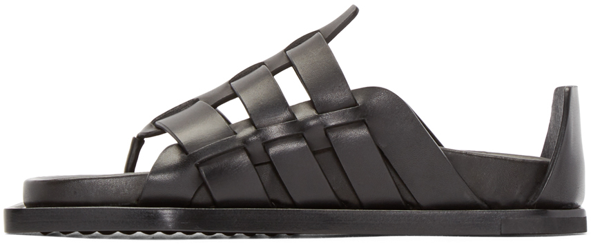aa3995035ccdb Gallery. Previously sold at  SSENSE · Women s Gladiator Sandals ...