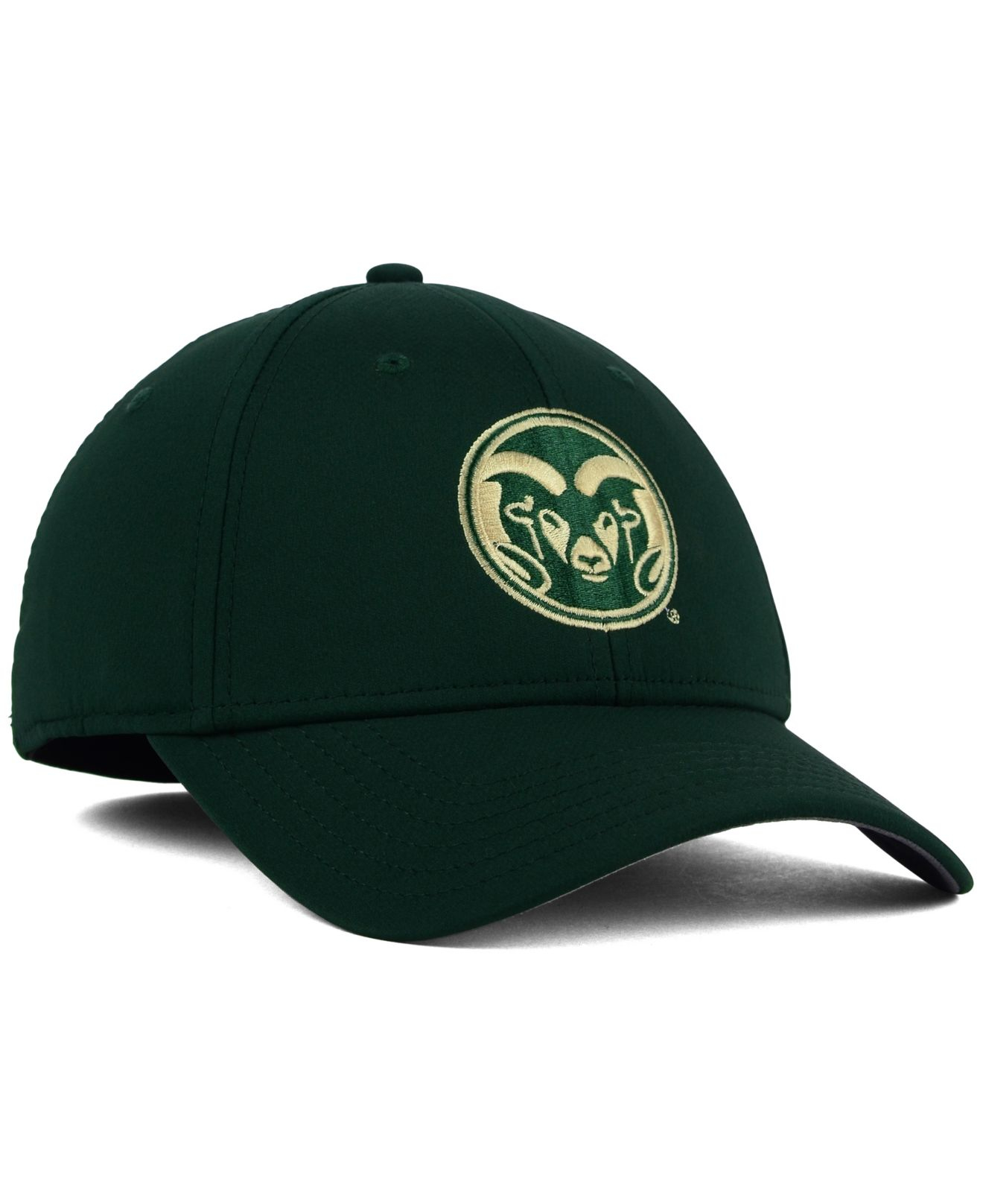 c18c09b790a Lyst - Under Armour Colorado State Rams Sideline Renegade Solid Cap ...