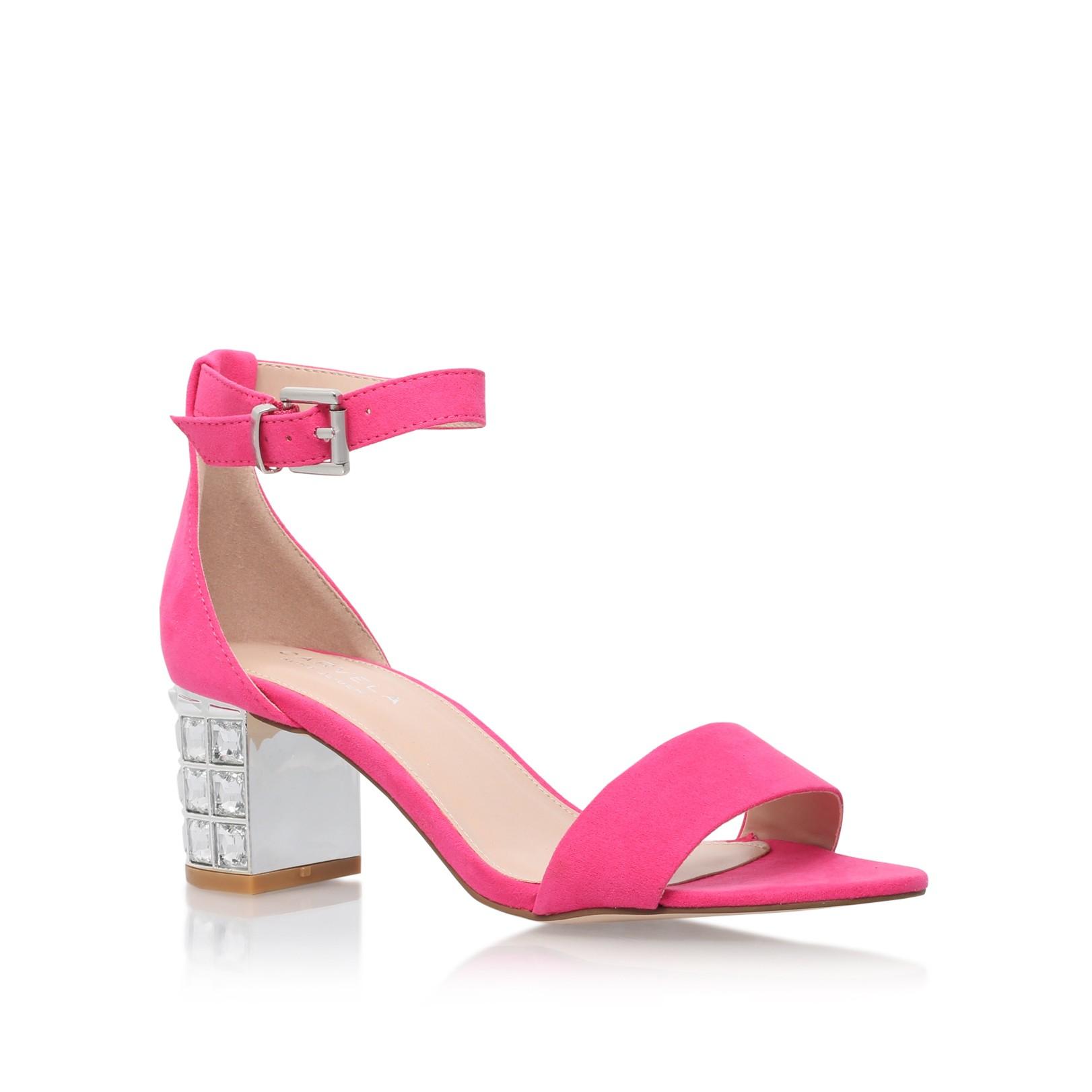 Carvela Kurt Geiger Leyland In Pink Lyst