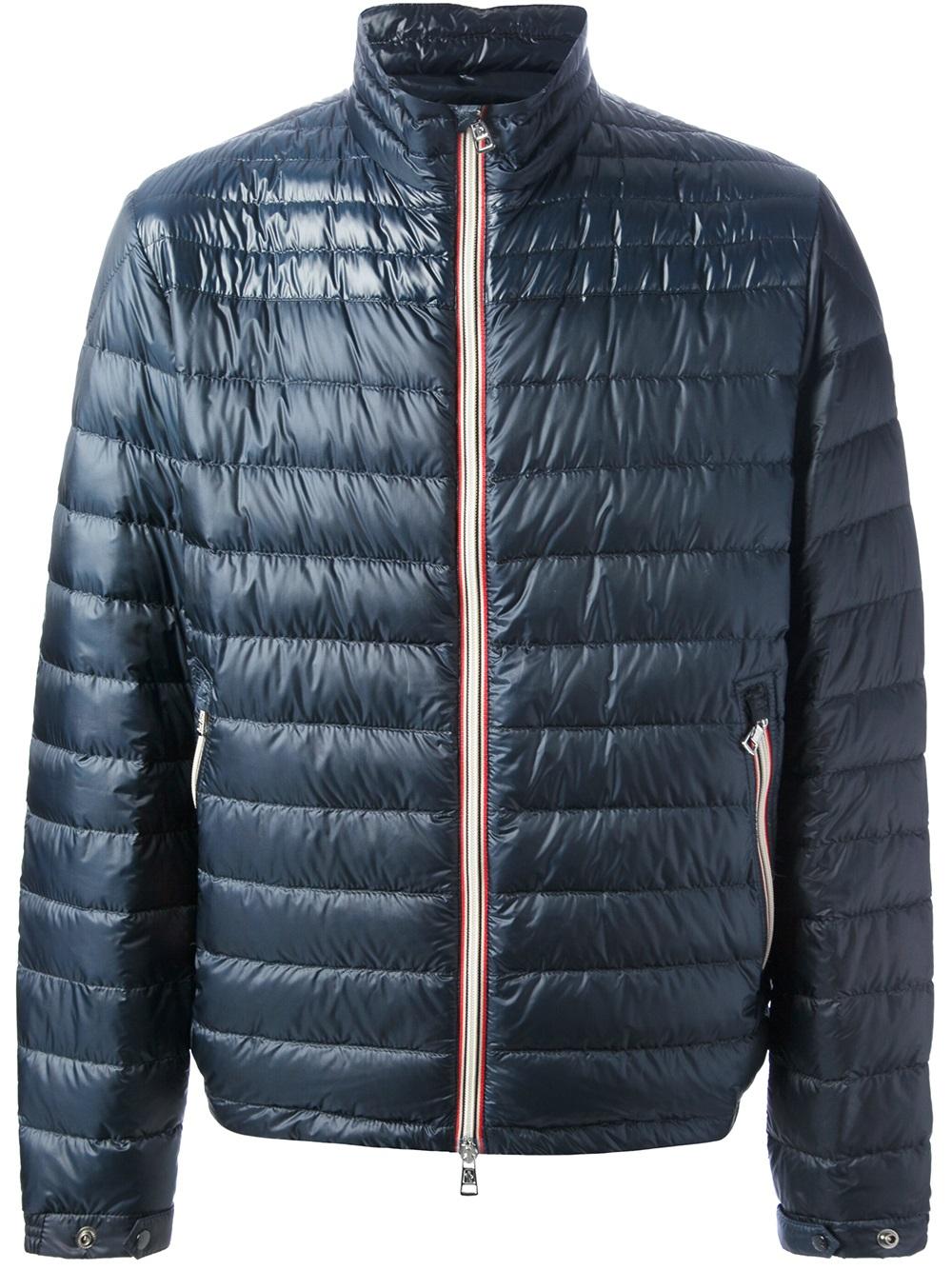 moncler mens daniel jacket