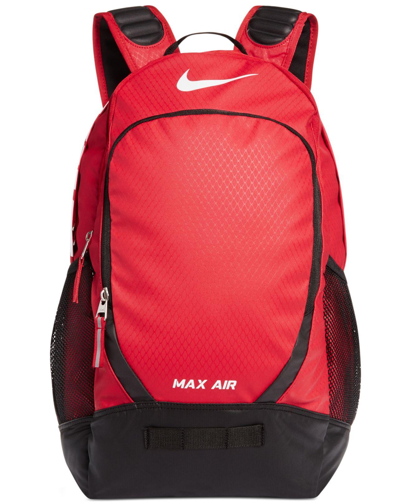 06b6be5064d0 Nike Max Air Team Training Extra Large Duffel Bag