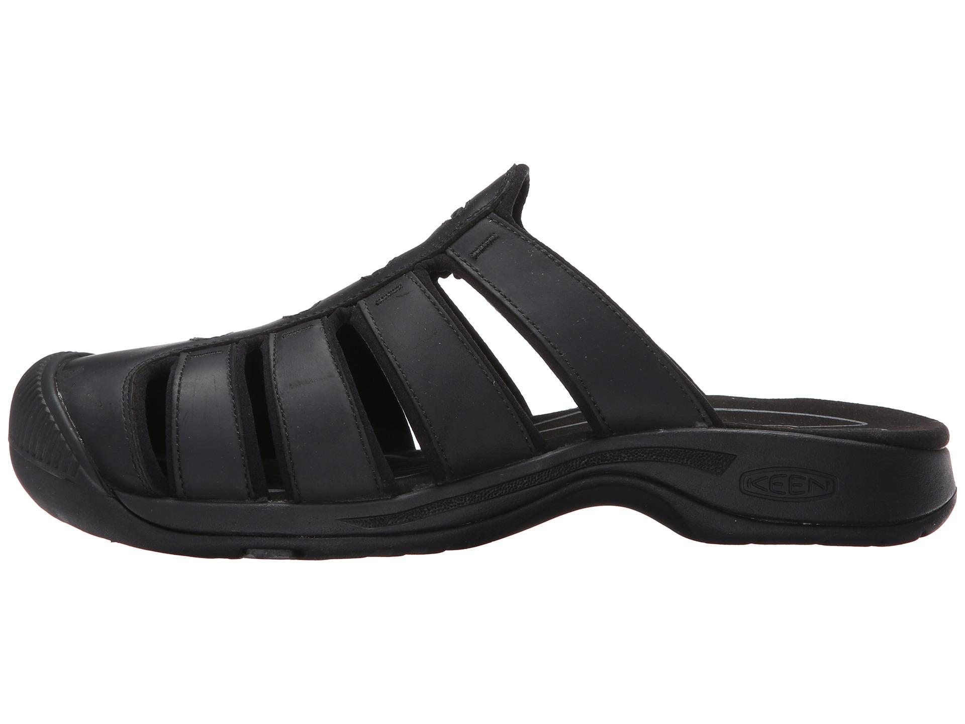 Keen Reisen Aruba In Black For Men Lyst