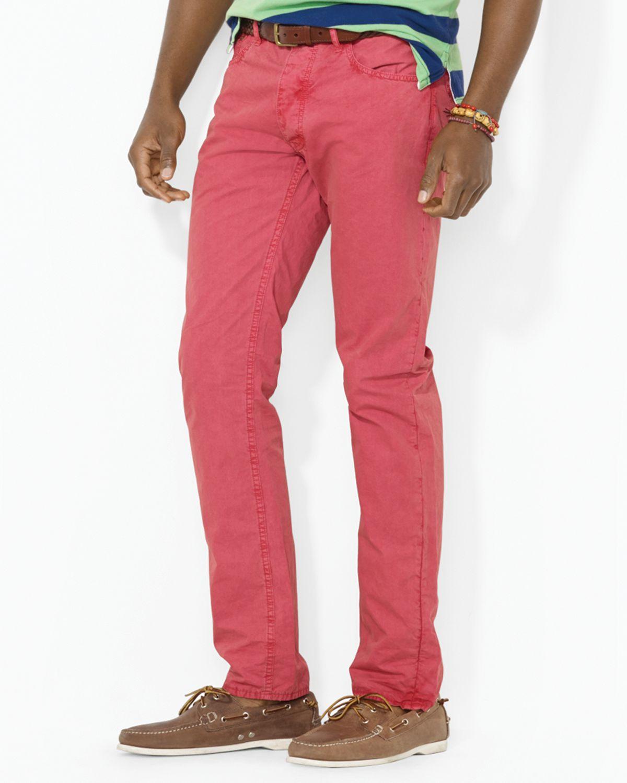 Bloomingdales Mens Jeans
