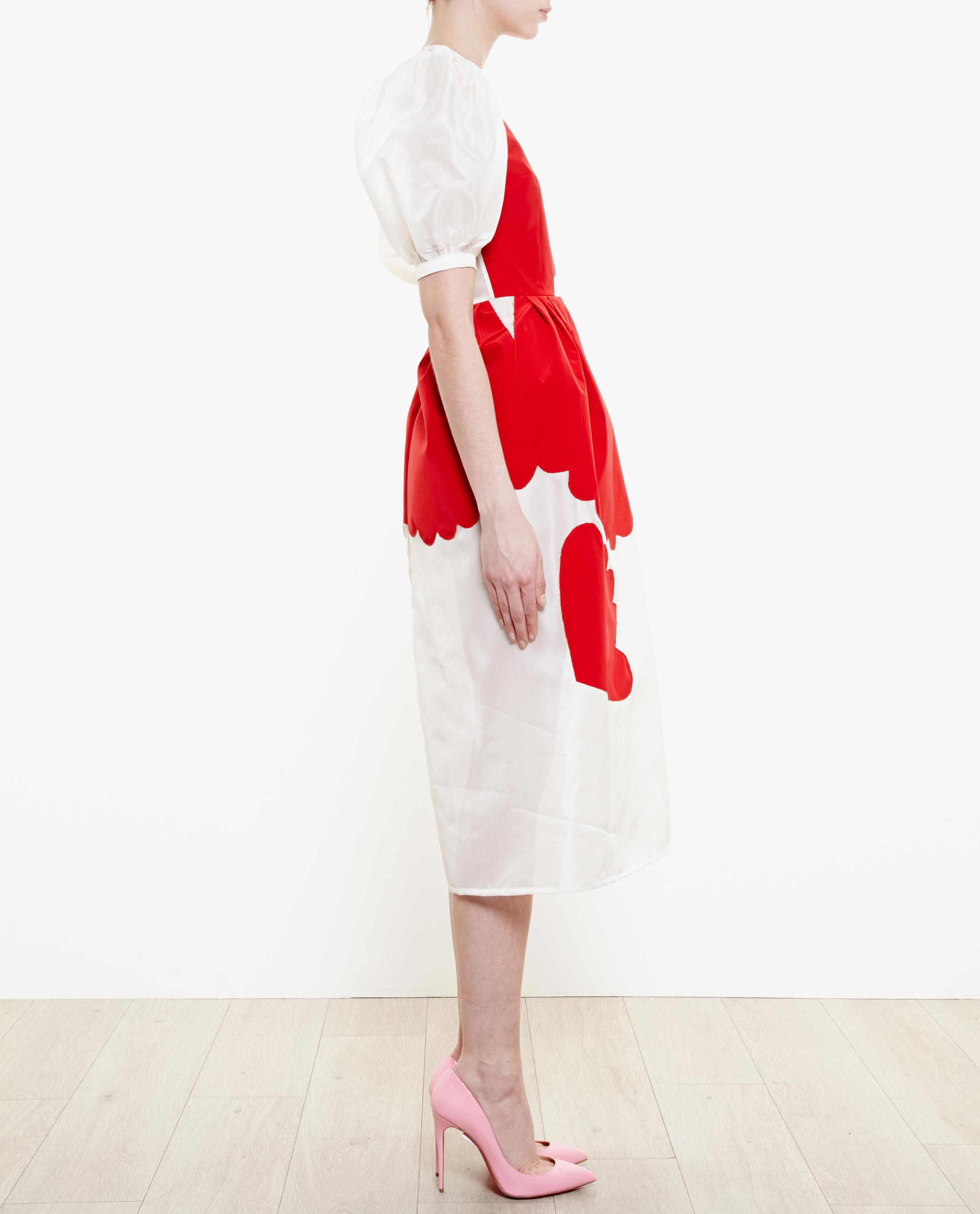Tata naka white dress