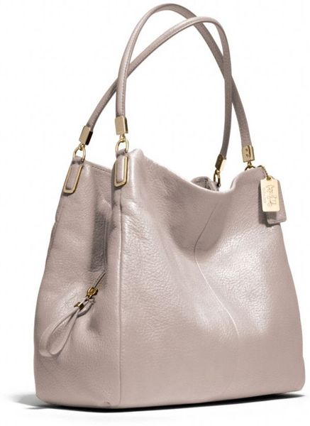 Coach Madison Large Shoulder Bag 74