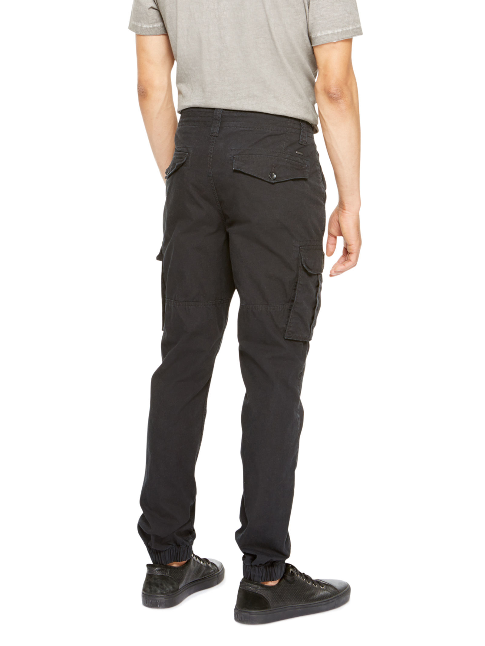 Shop for and buy black jogger pants online at Macy's. Find black jogger pants at Macy's.