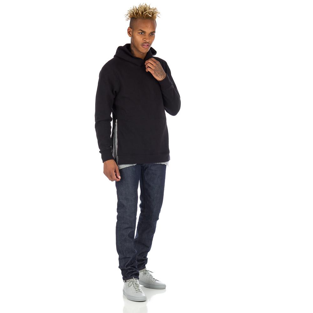 elliott black single men Shop the latest john elliott men's fashion on the world's largest fashion site men's black john elliott + co sweater with crew neck two single pleats at back.