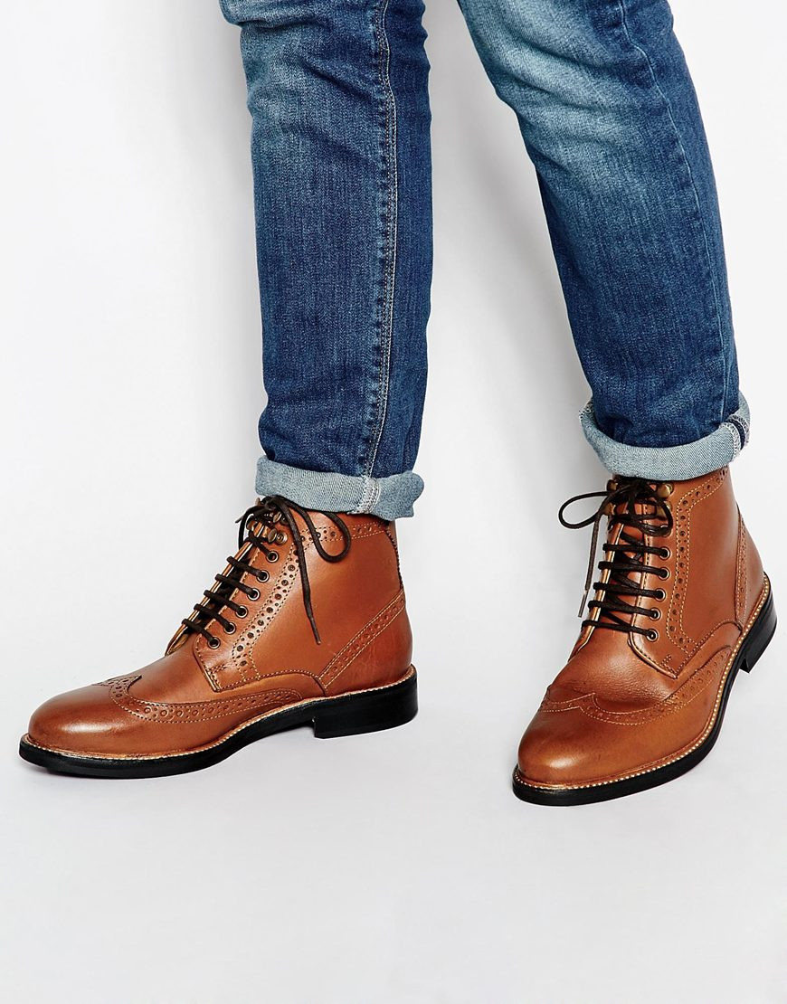 Mens Shoe Low Dress Boots Canada