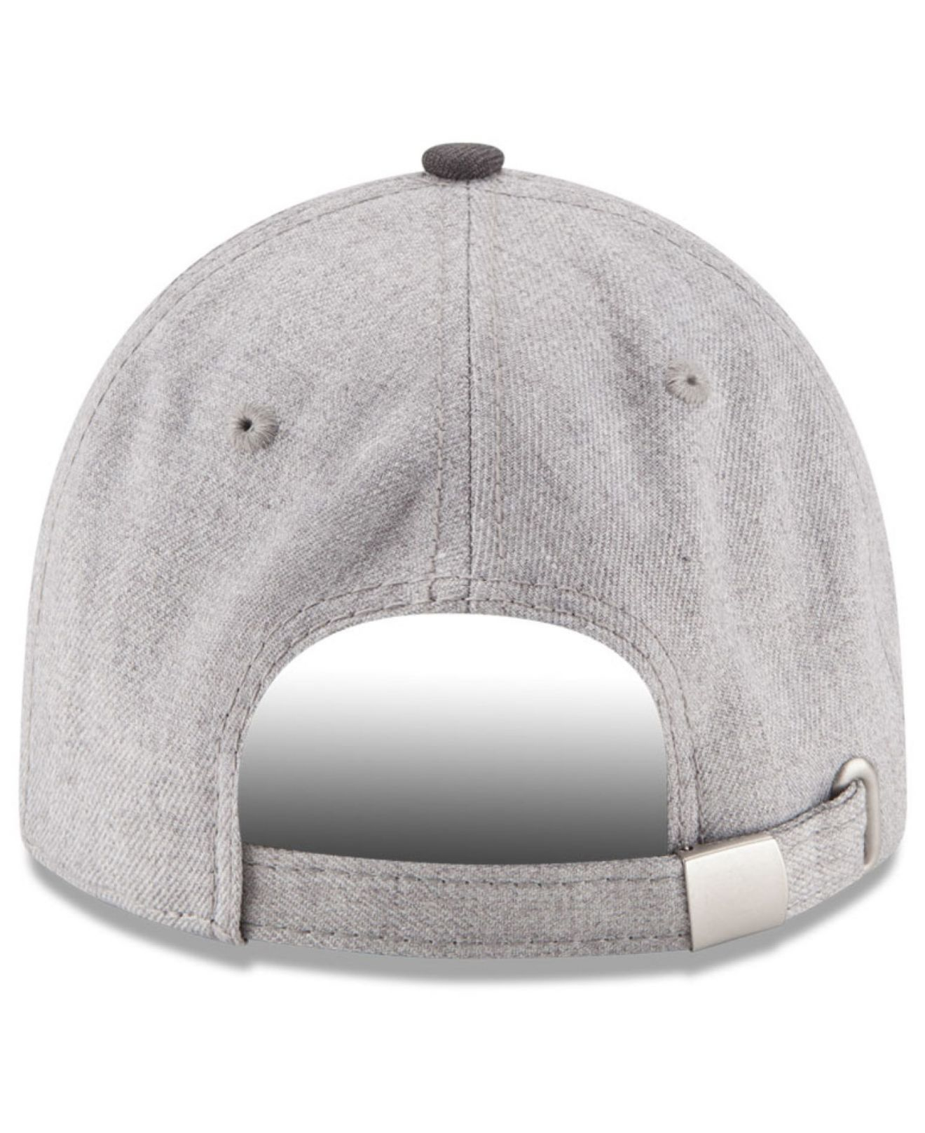 ... hat bf856 spain lyst ktz womens chicago bears breast cancer awareness  9twenty cap a42c1 9f781 ... 7b438ebb702c