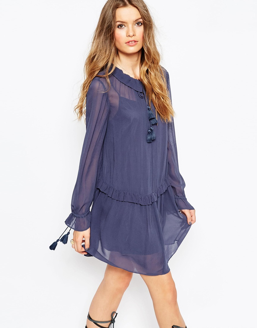 asos-indigo-swing-dress-with-tassel-tie-blue-product-3-756150089 ...: https://www.lyst.ca/clothing/asos-swing-dress-with-tassel-tie-indigo