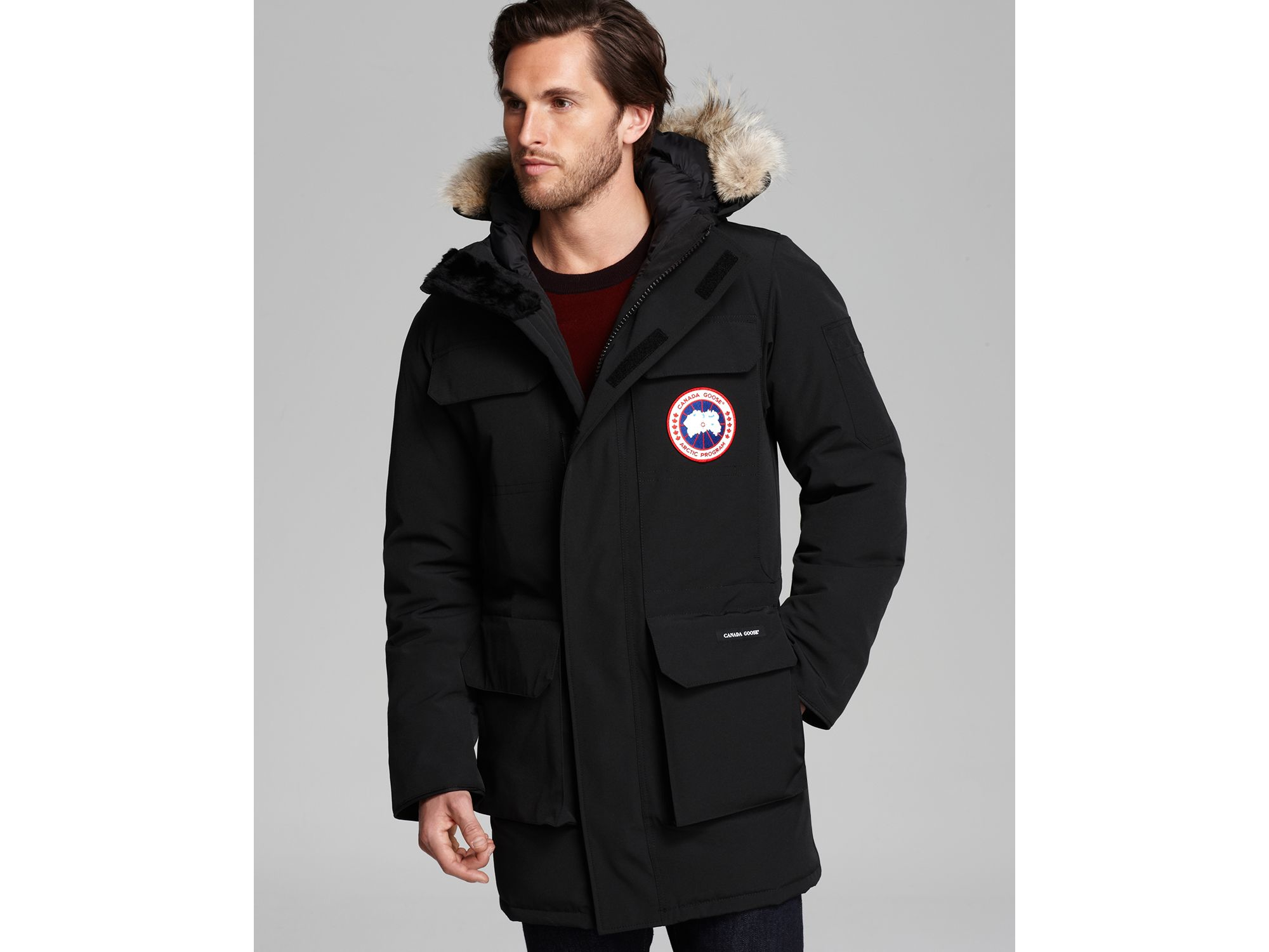 canada goose and black friday