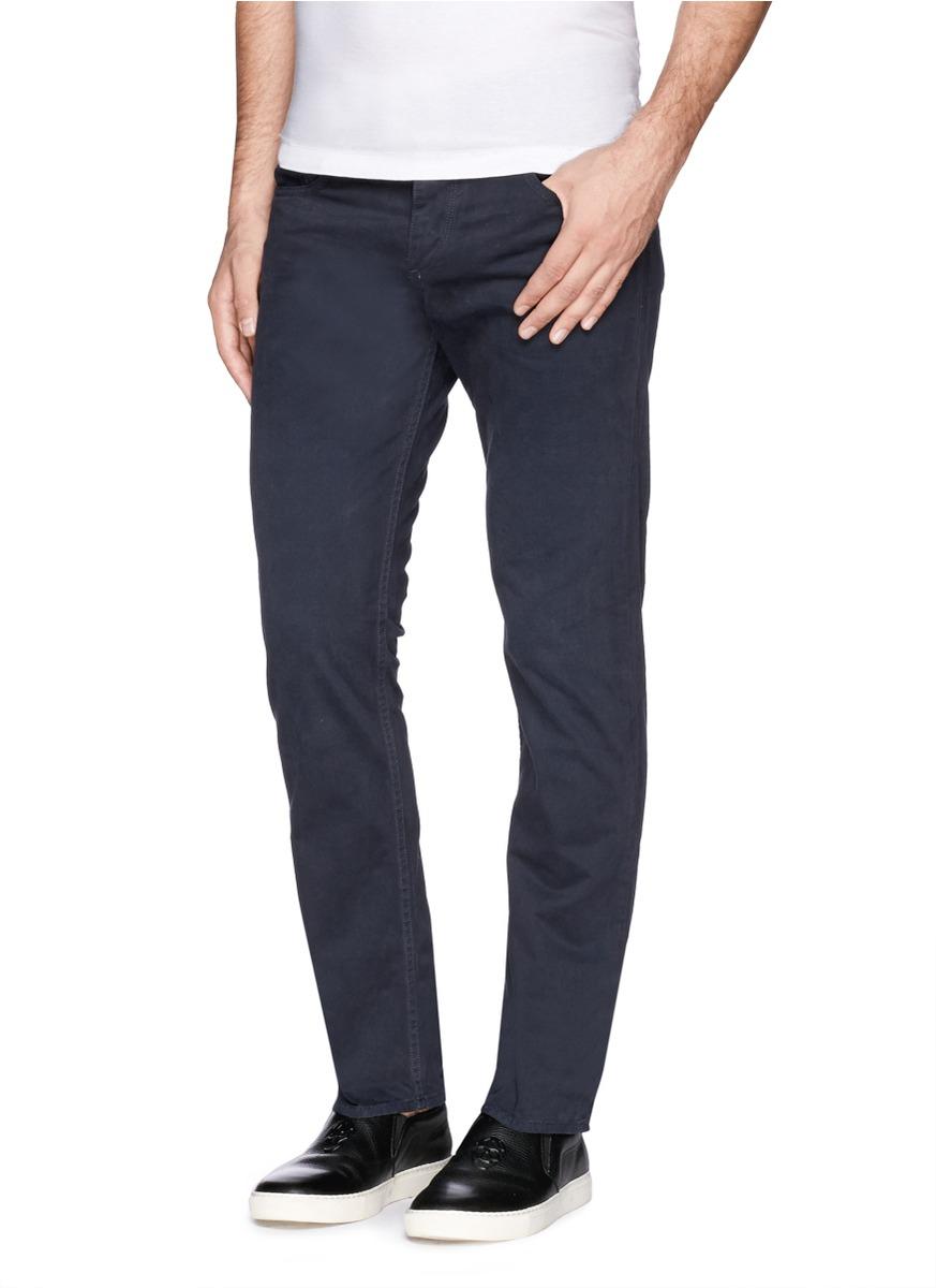 Rag & Bone Fit 2 Slim Fit Jeans (Daly) - shop-celebrity.com