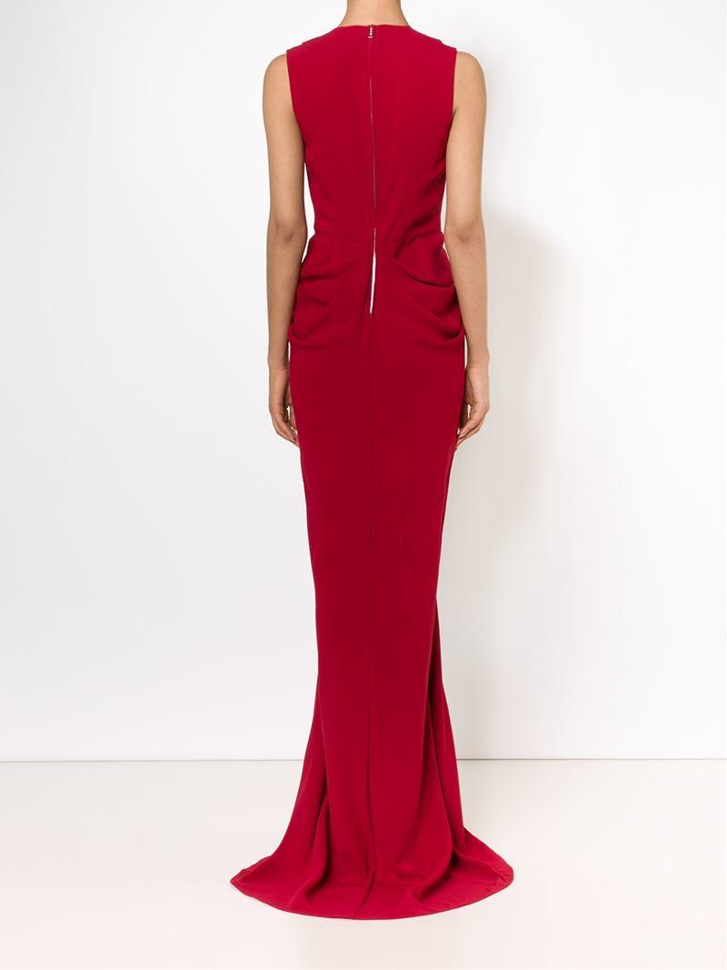 DRESSES - Long dresses Thakoon TUUlP