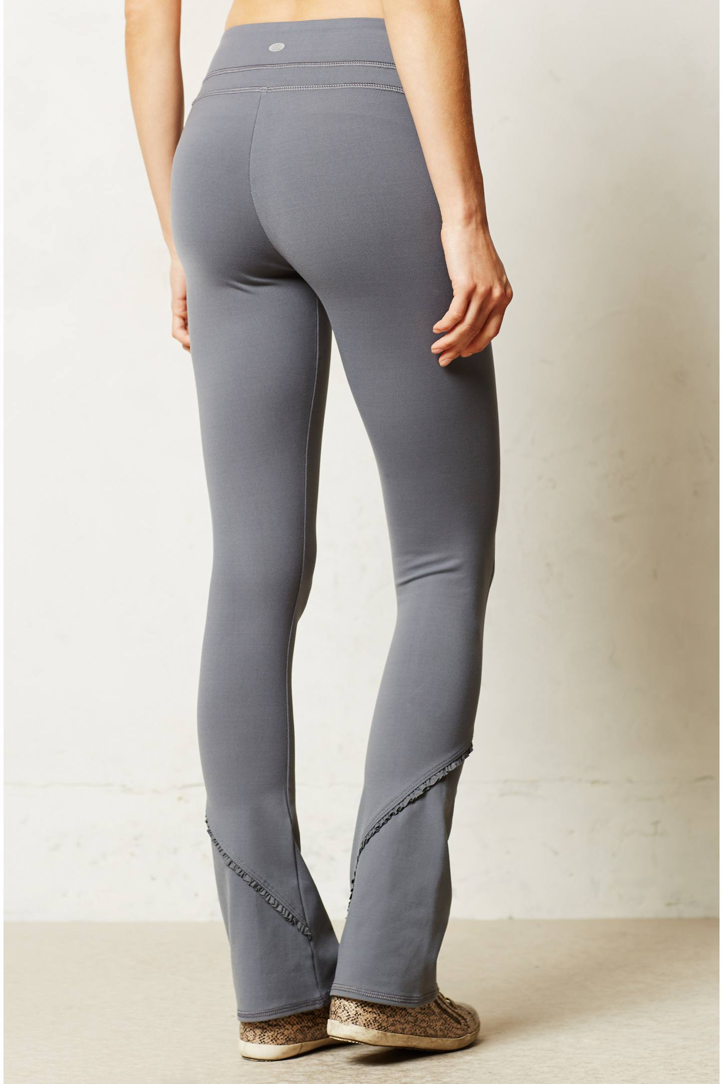 Pure + good Pure + Good Compression Bootcut Leggings in ...
