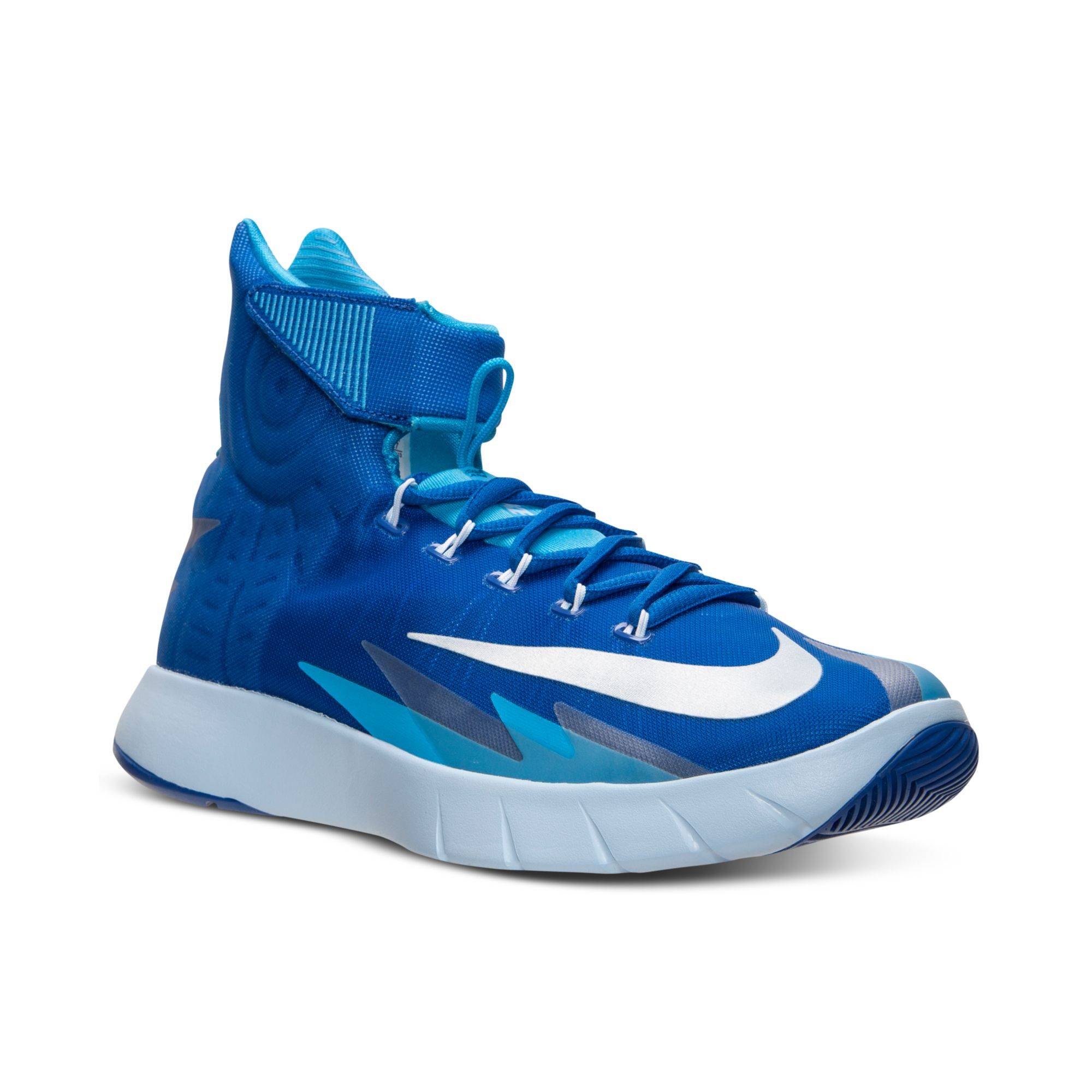 Lyst - Nike Mens Zoom Hyperrev Basketball Sneakers From ...