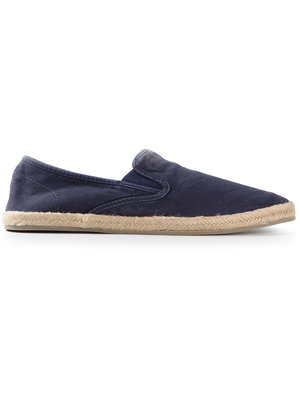 Lyst - Polo Ralph Lauren Swittle Espadrille in Blue for Men 8950fe80b120