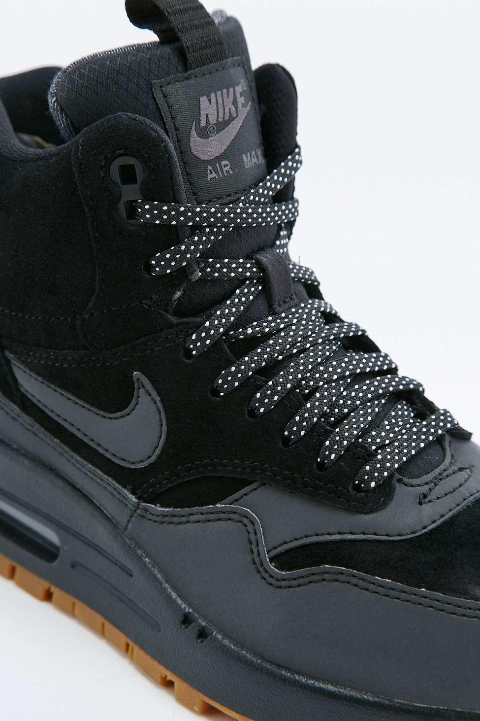 fc9e1d1cdc4 In Noir Homme Max Air Trainer 1 Boots For Rf6xaw5qr Lyst Nike 4nIETxp5n