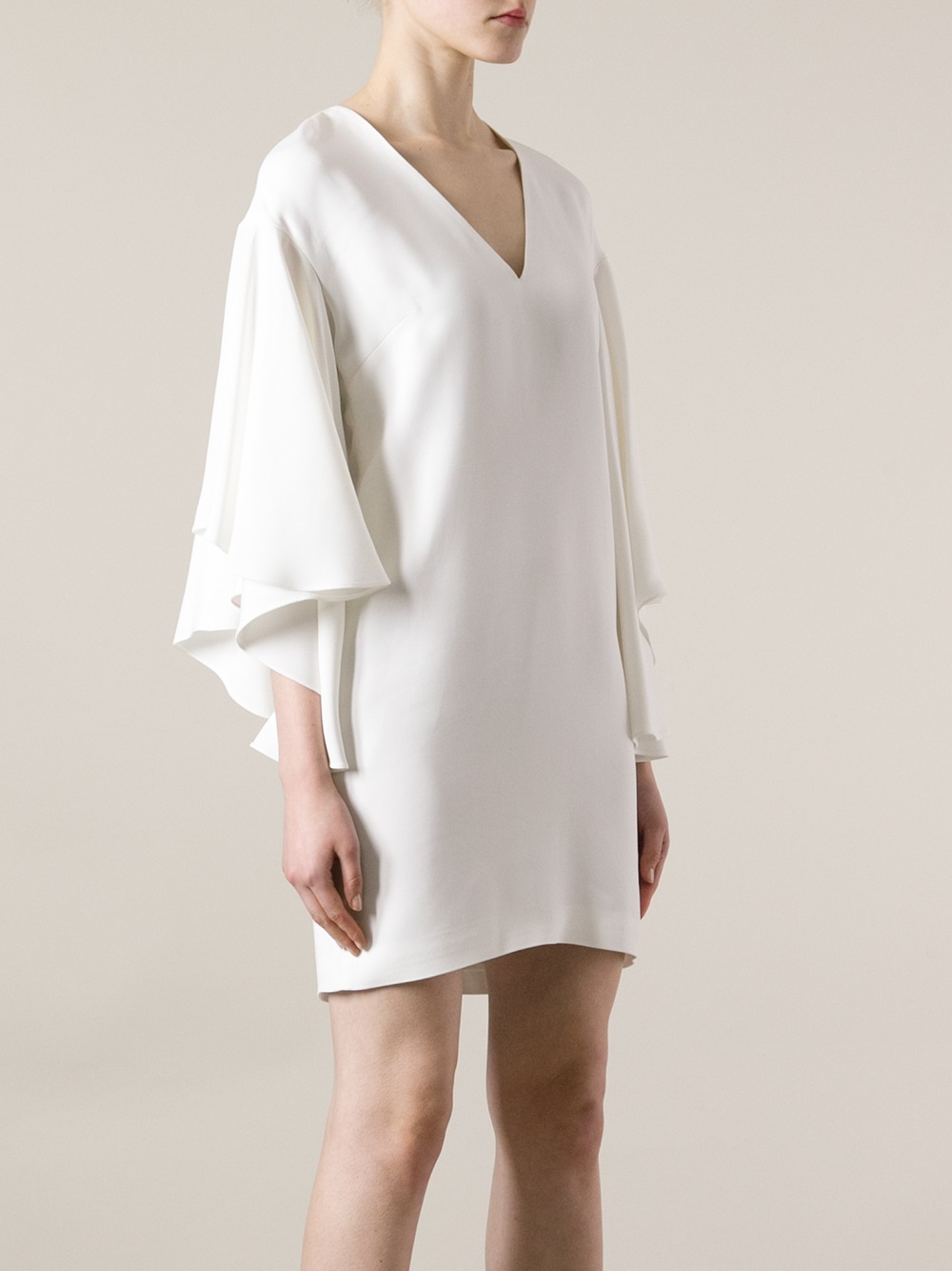 White Tunic Dress | Dress images