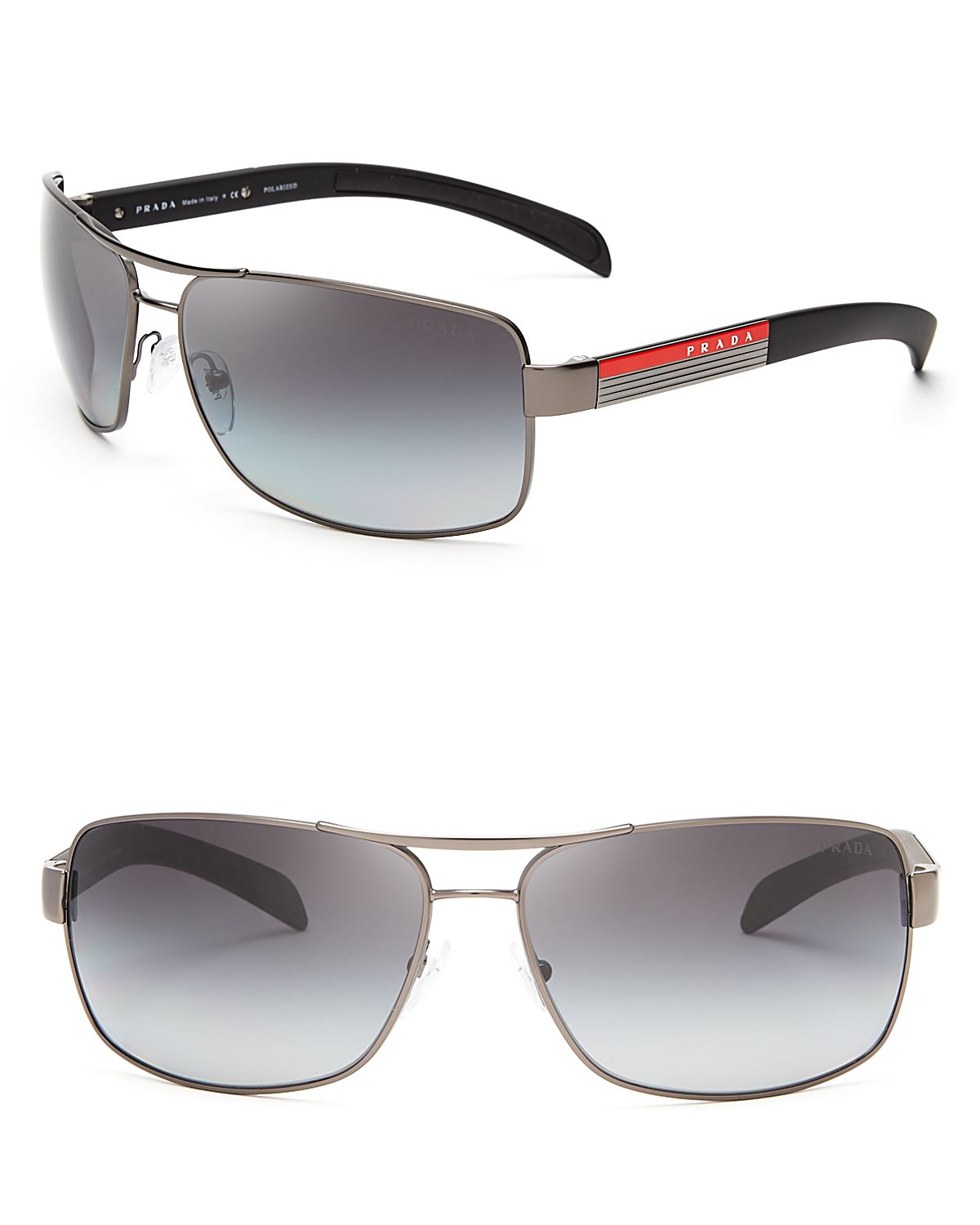 e7fdc7c7c19c Gallery. Previously sold at  Bloomingdale s · Men s Mirrored Sunglasses ...
