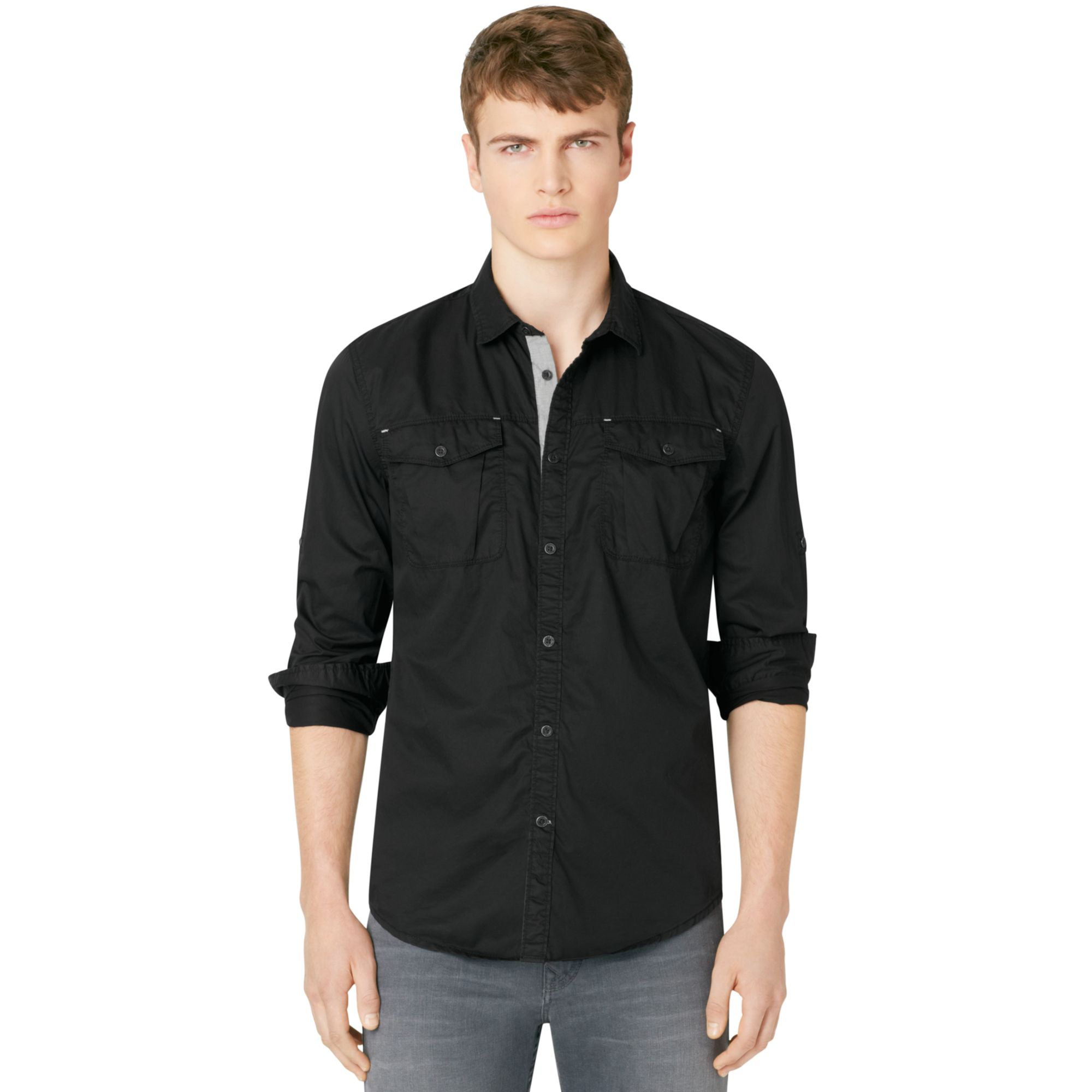 black button down shirt with jeans artee shirt