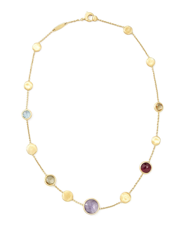 Hissia Sol de Jaipur necklace 7asZaWQem