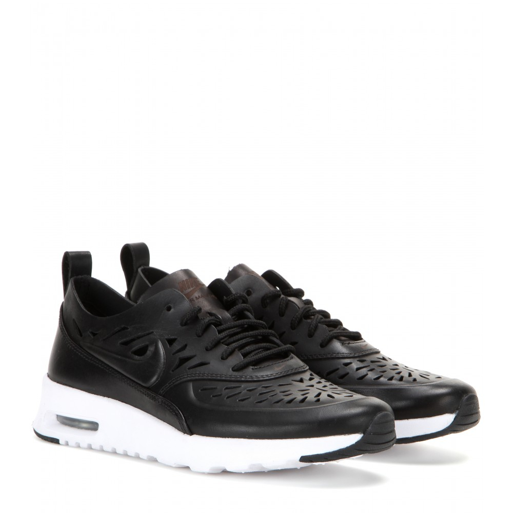 Air Max Thea Joli Black