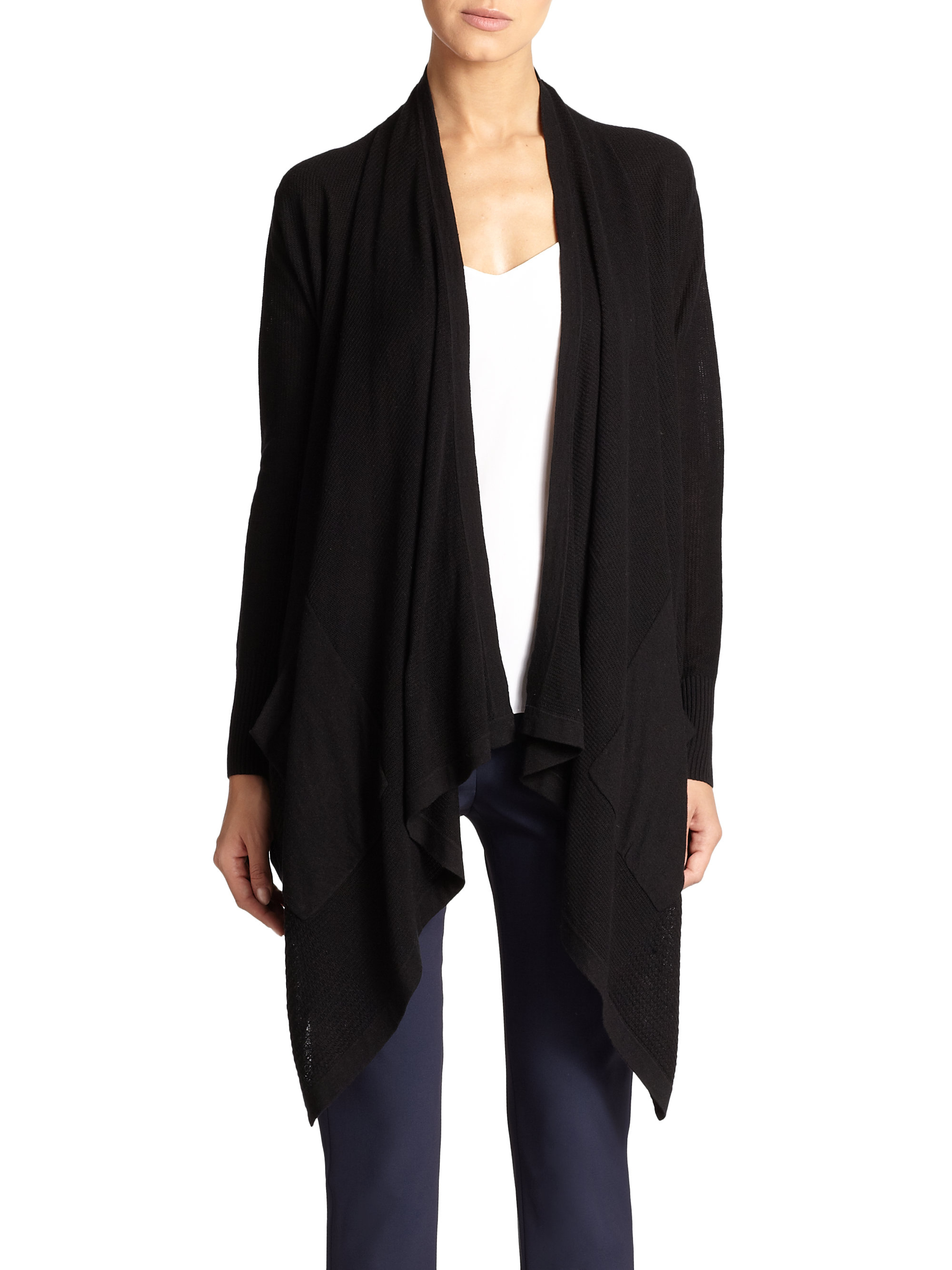Shop for draped cardigan at fbcpmhoe.cf Free Shipping. Free Returns. All the time.