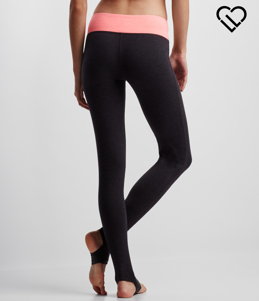 Free your feet with our stirrup dance tights. Designed to stay put and stretch, you'll love the support and durability of these tights! Save up to 30% off!