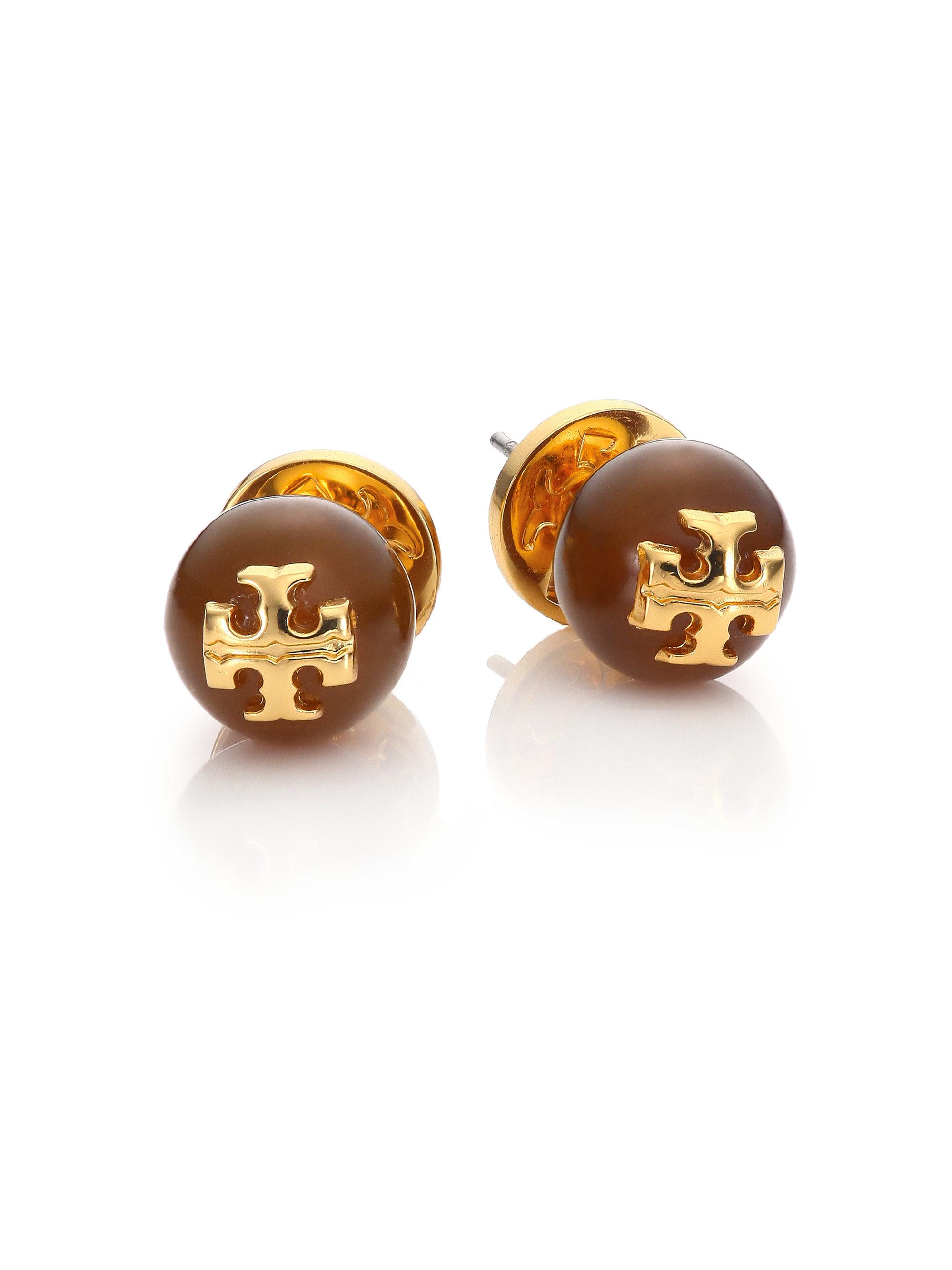 tory burch earring