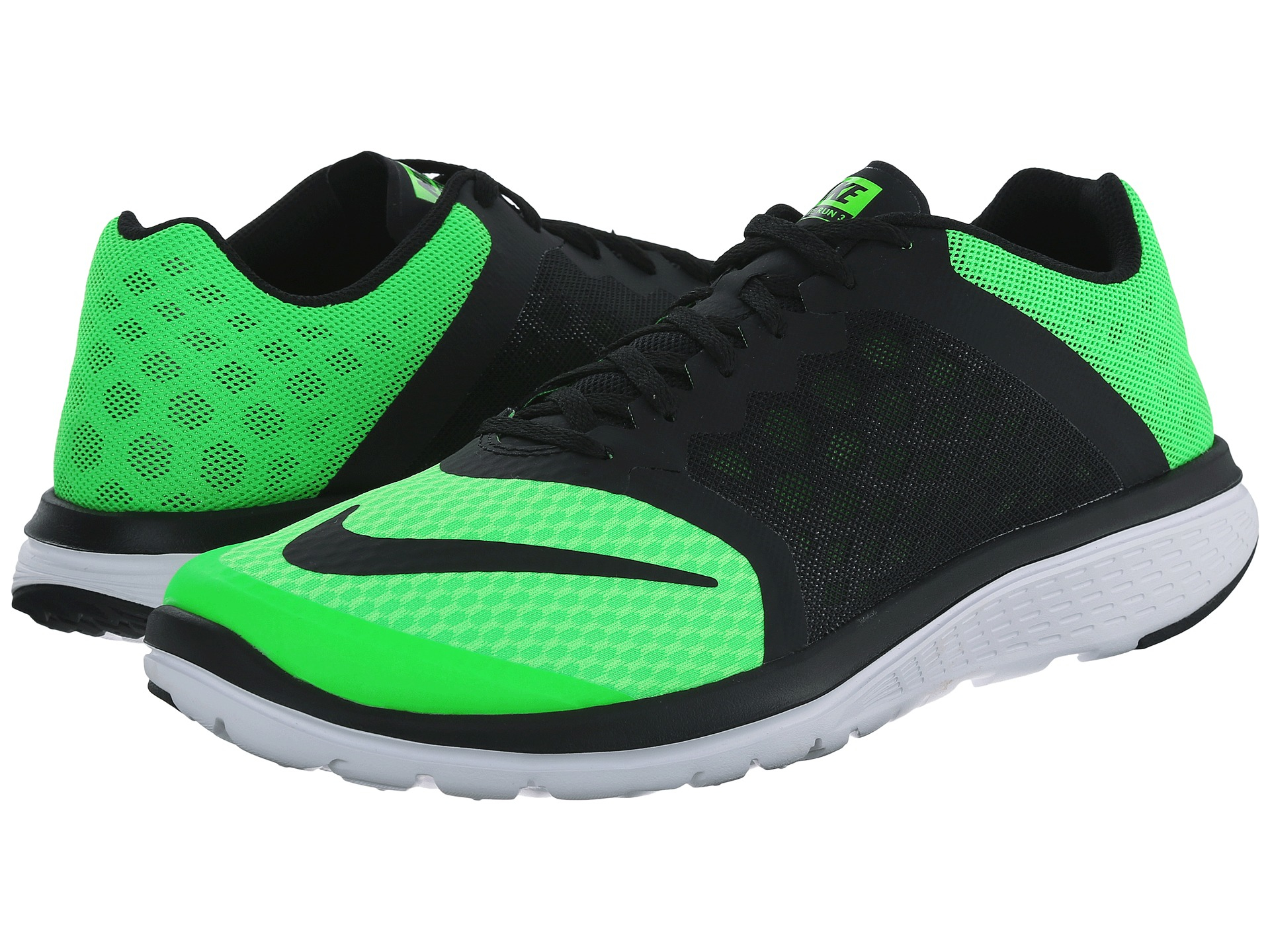 Cheap Nike Free Synthetic Athletic Shoes for Men