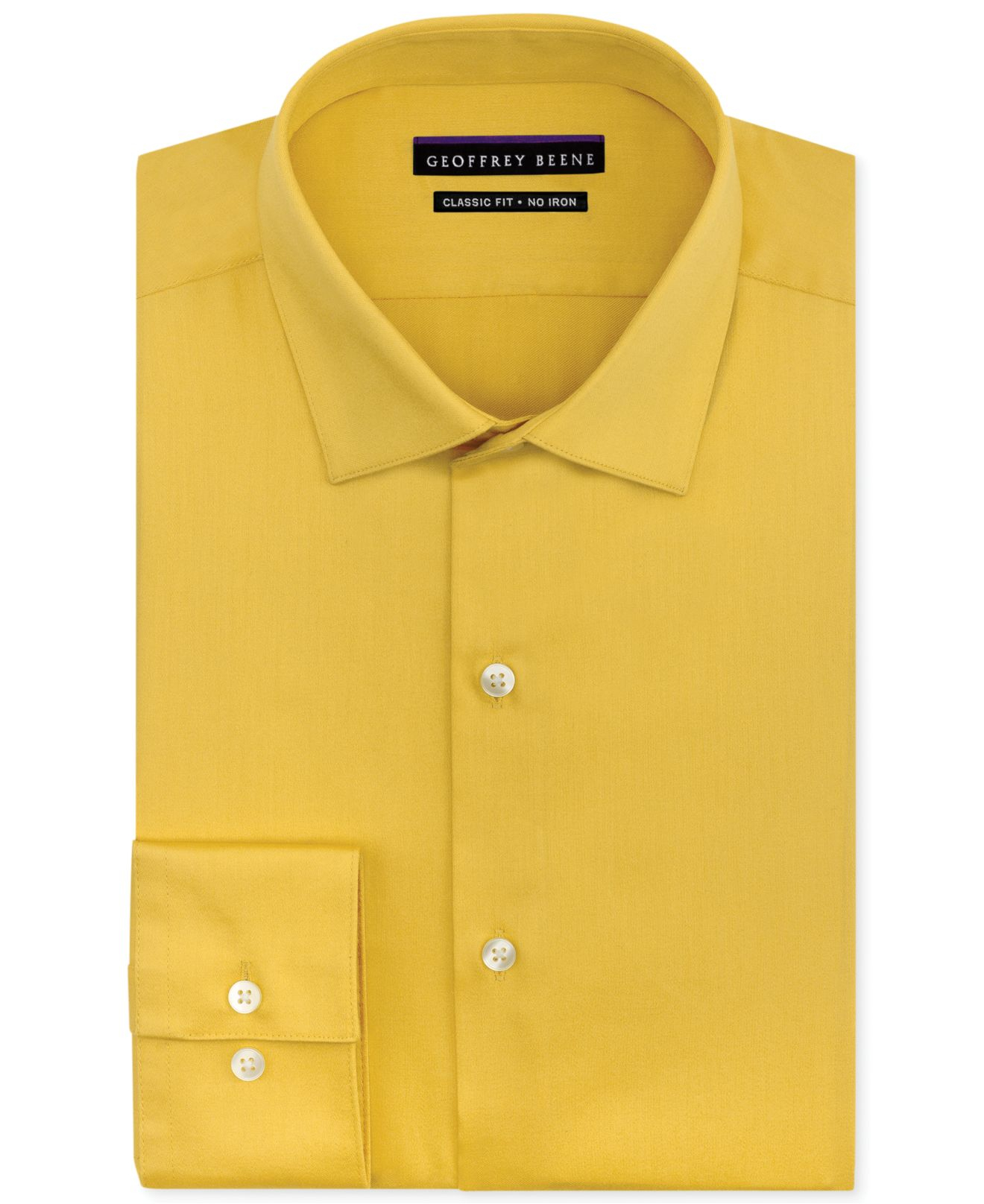 collection yellow dress shirts for men pictures best