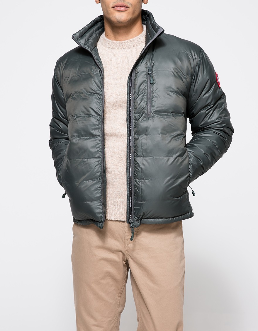 Canada Goose' lodge down vest - men's