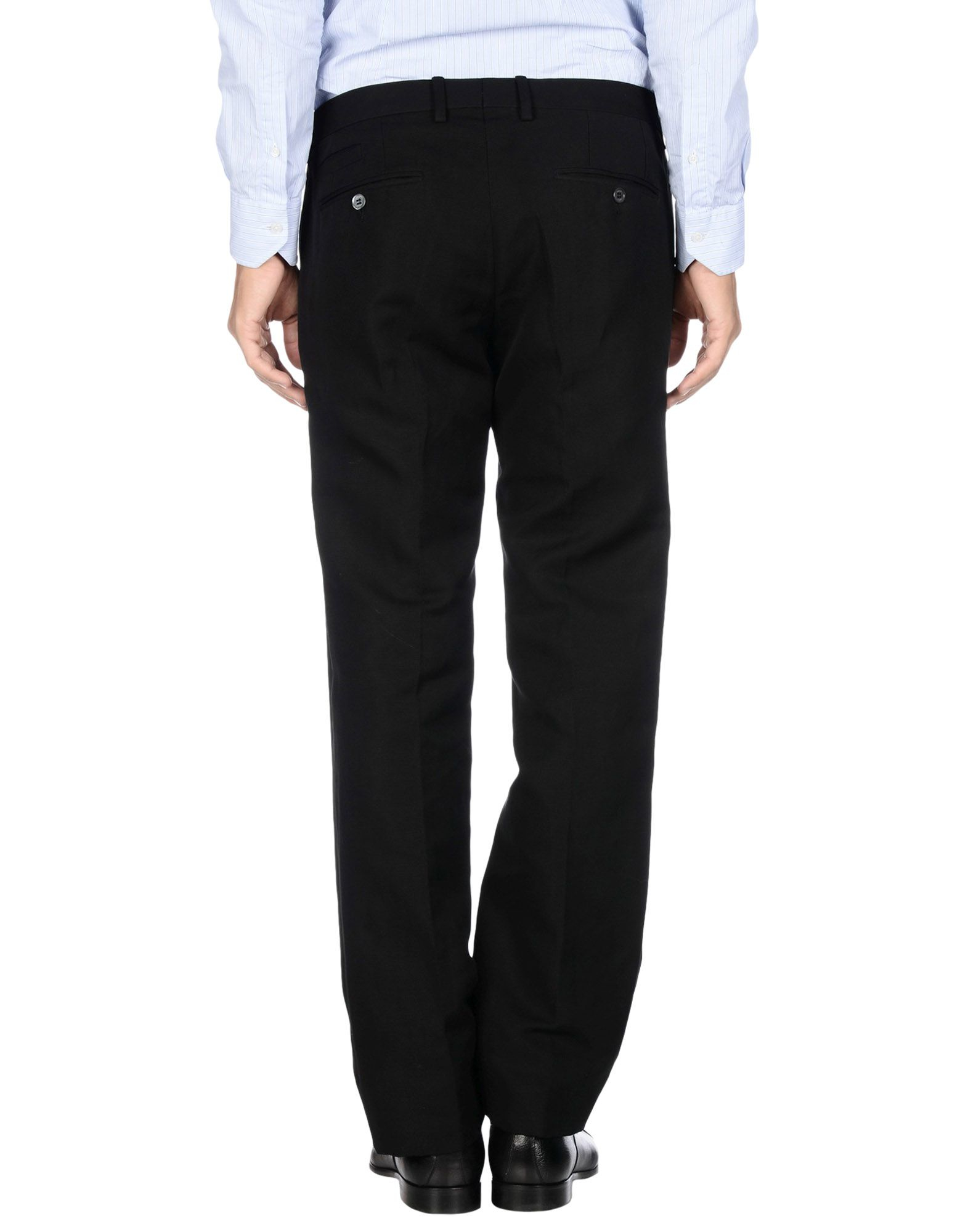 Gucci Casual Trouser in Black for Men | Lyst