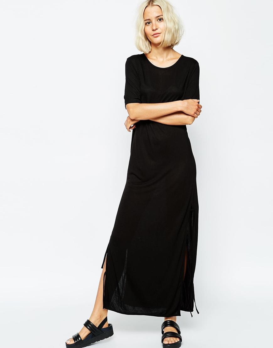 Cheap Black Maxi Dresses