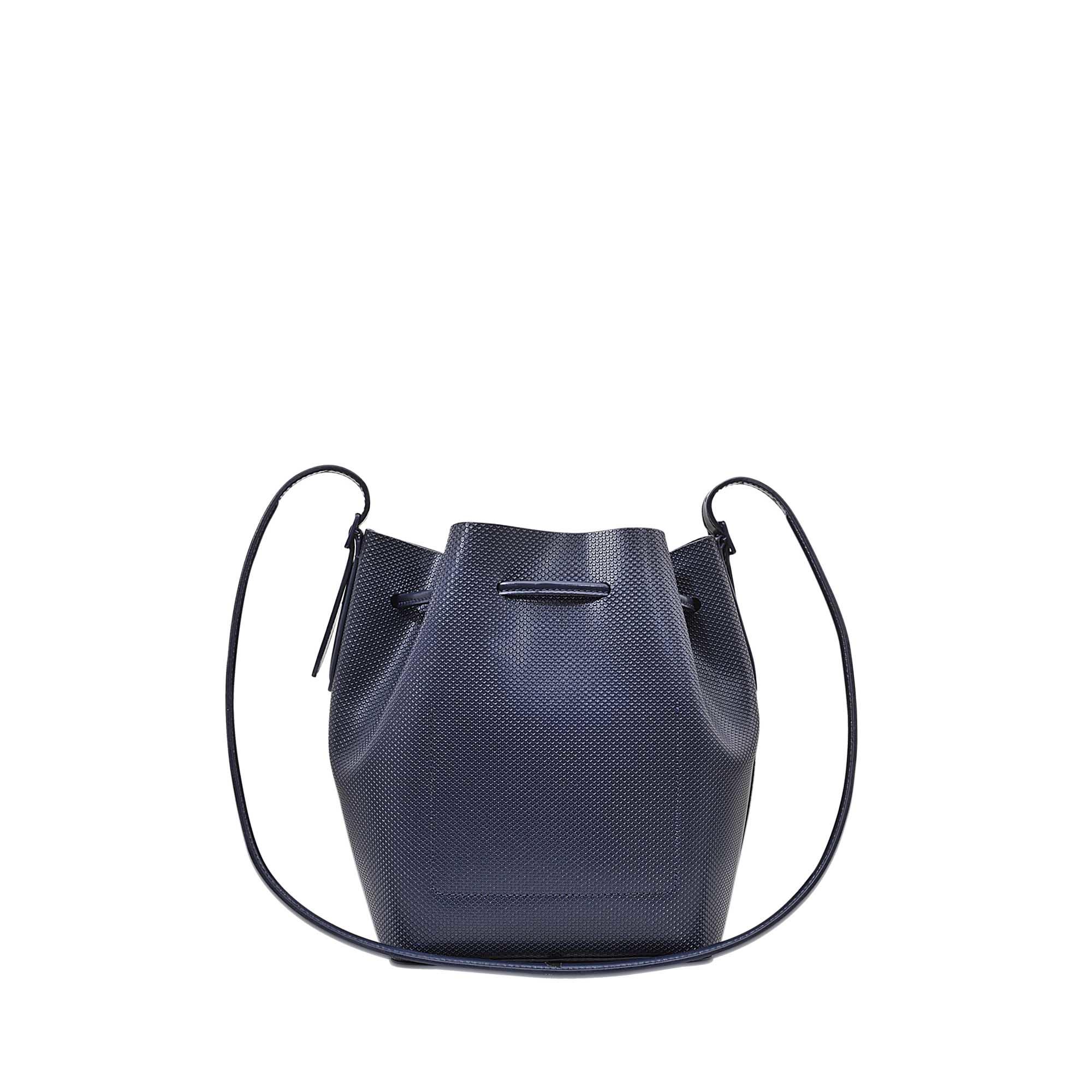 be3c9ba1e6b8cc Lyst - Lacoste Chantaco Bucket Bag in Purple