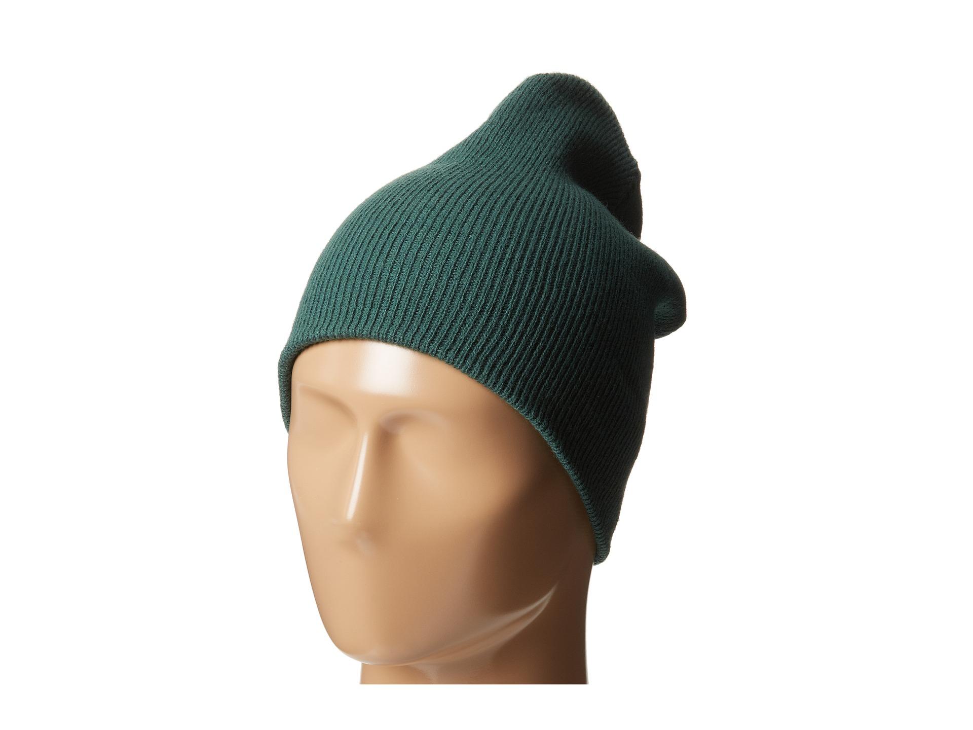 7dcb2f28d3d Lyst - Vans Milford Beanie in Green for Men
