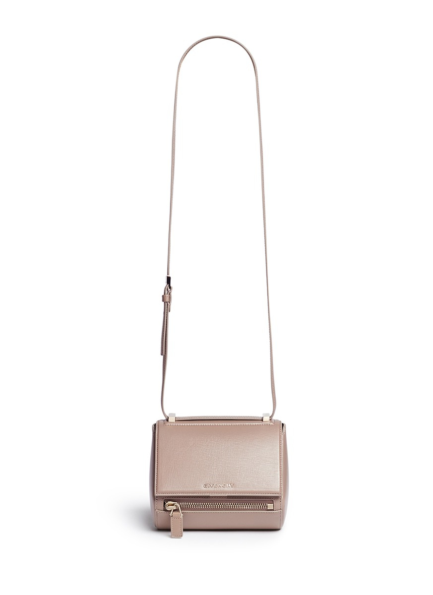 6e59f8a17bd Gallery. Previously sold at  Lane Crawford · Women s Box Bags Women s  Givenchy ...
