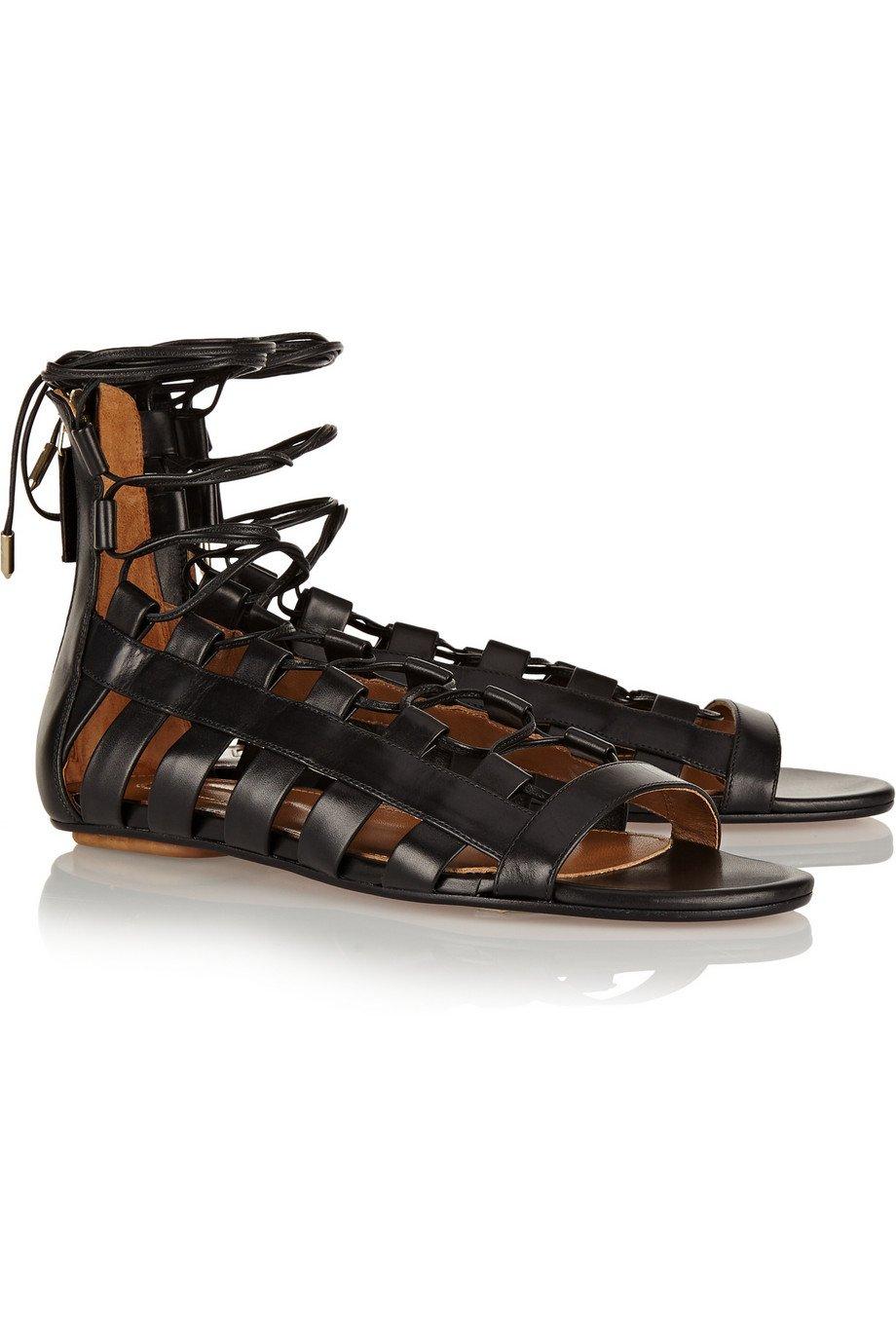 Black sandals on amazon - Gallery