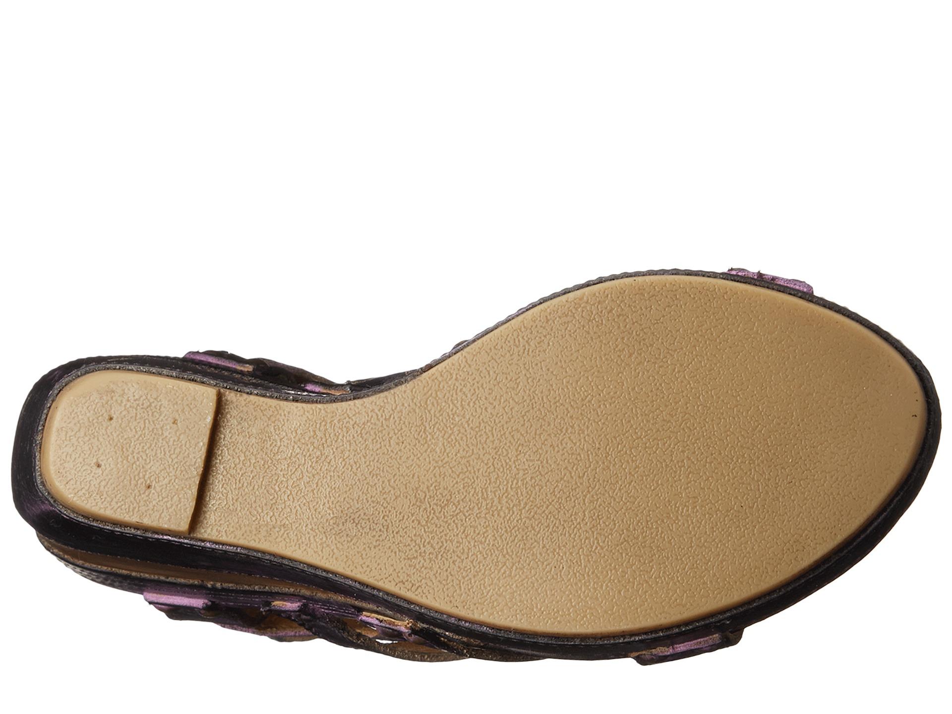 Bed Stu Juliana 28 Images Bed Stu Juliana Wedge Sandals In Brown Lyst Bed Stu Juliana Wedge