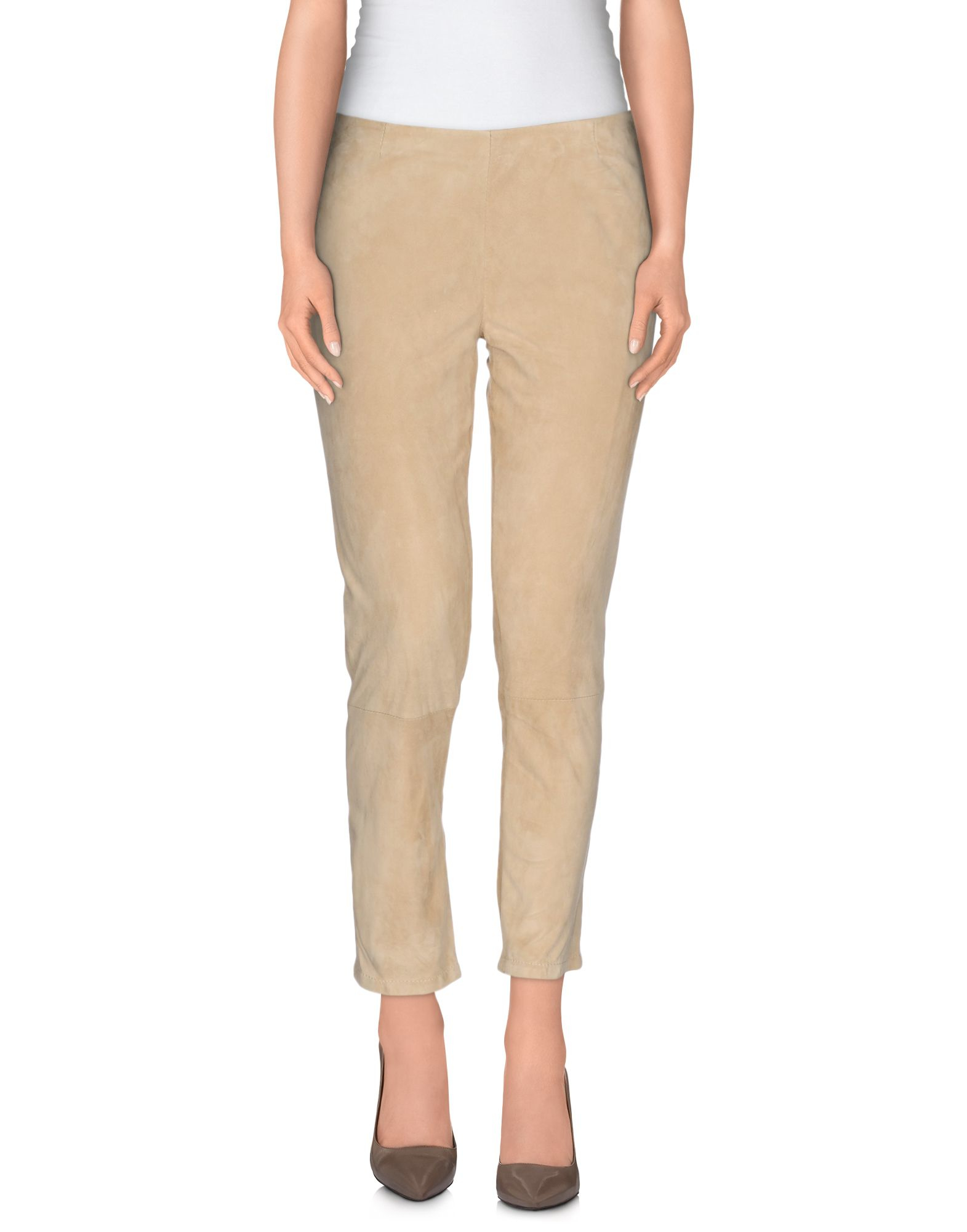 TROUSERS - Casual trousers Vintage De Luxe dTdaxyb1